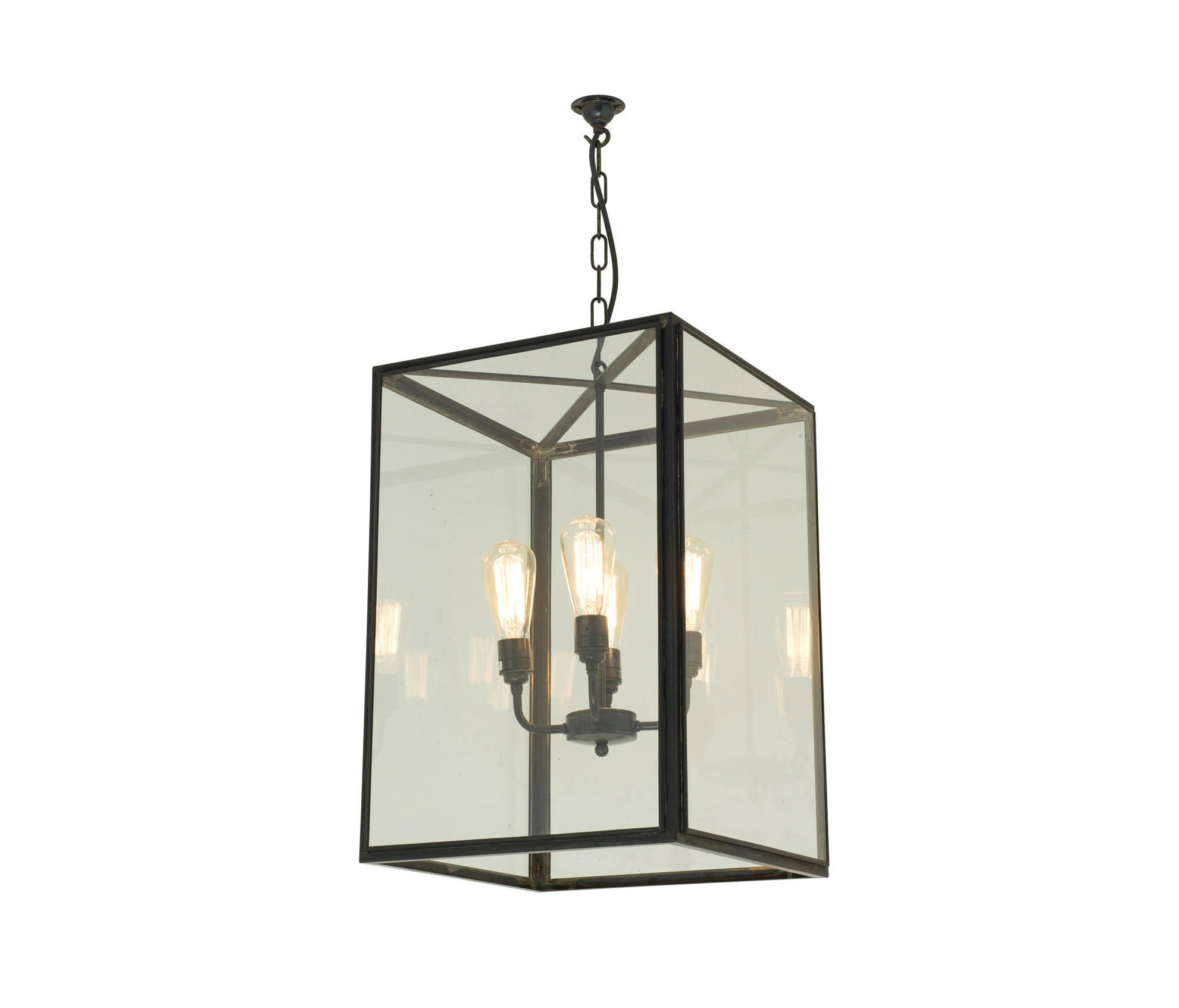 Square Pendant Light Fixture Gallery