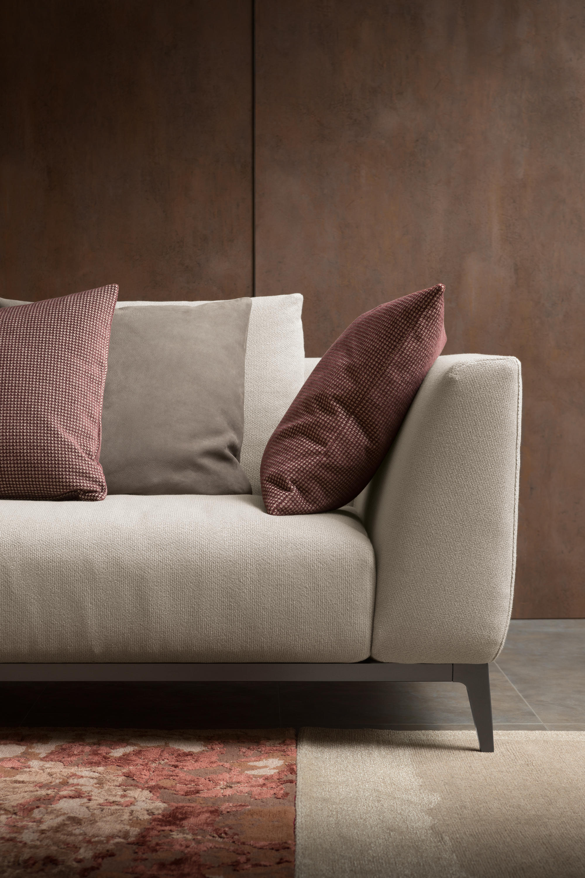 Olivier Sofa Sofas From Flou Architonic