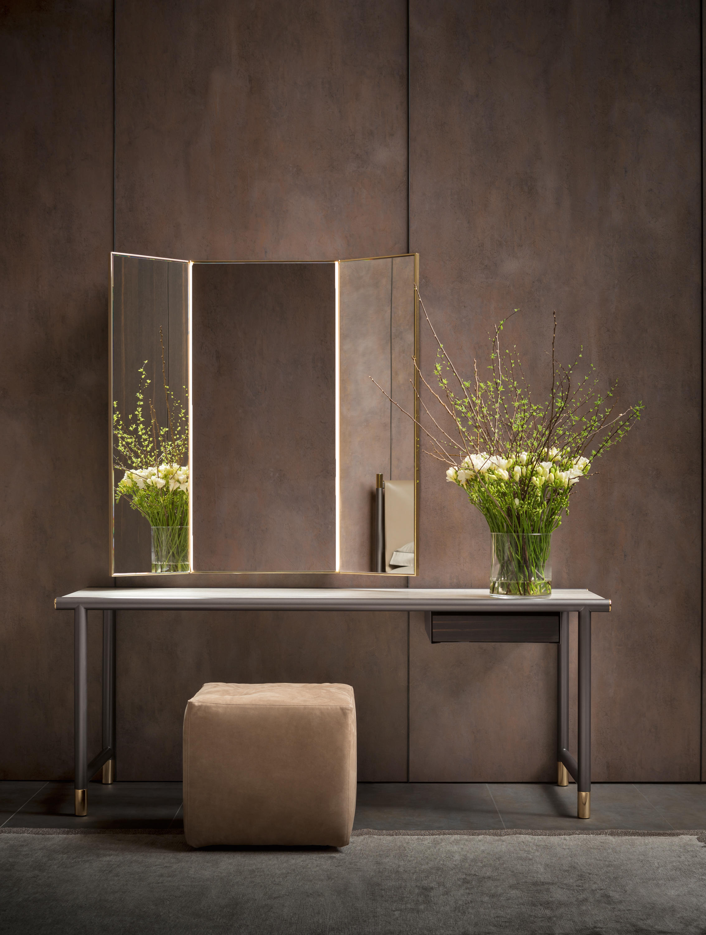 Iko Console Dressing Tables From Flou Architonic