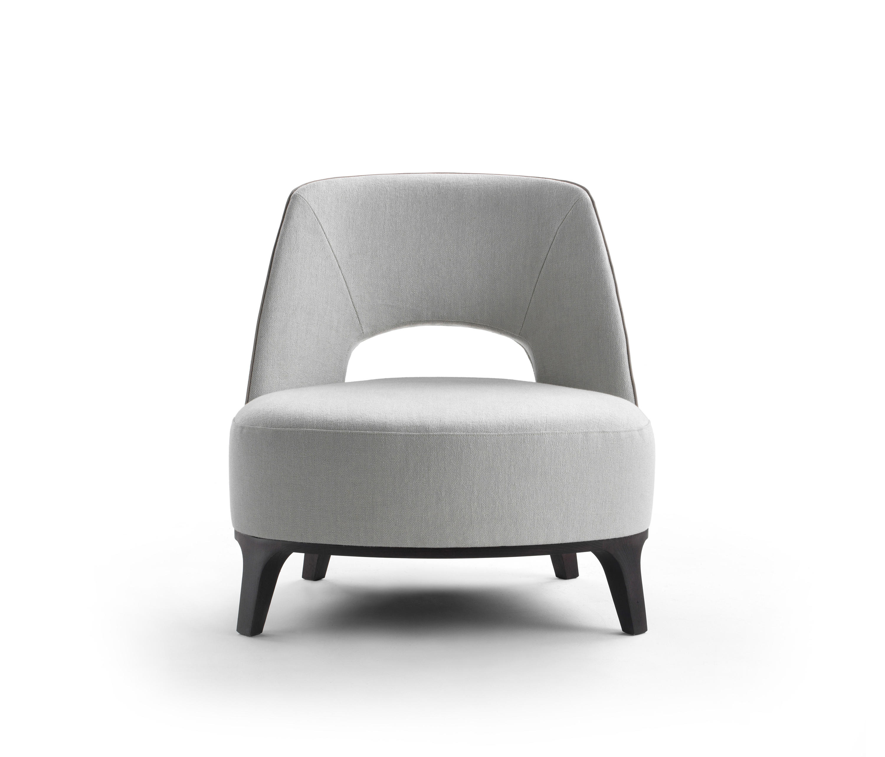 Ermione Armchairs From Flexform Mood Architonic