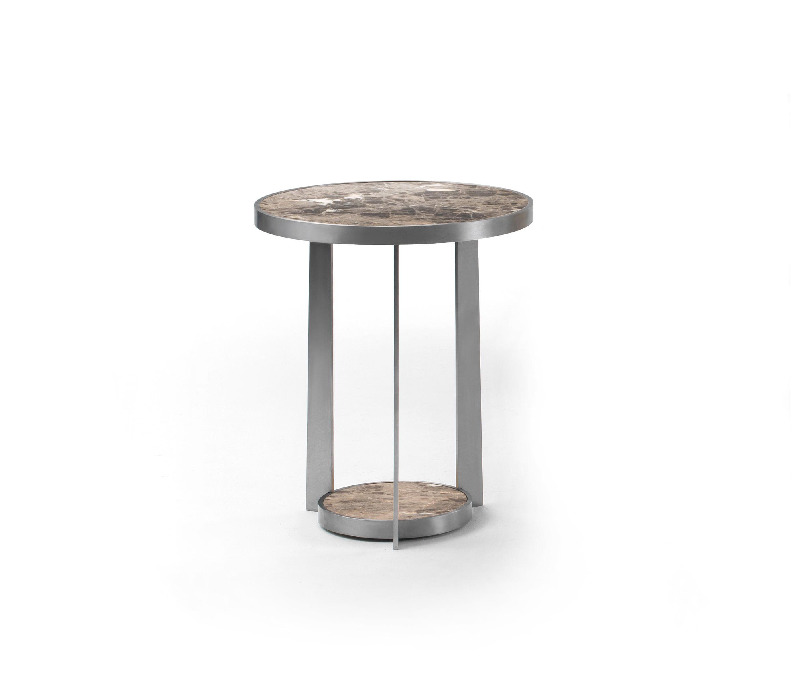 Fauno By Flexform Mood Side Tables