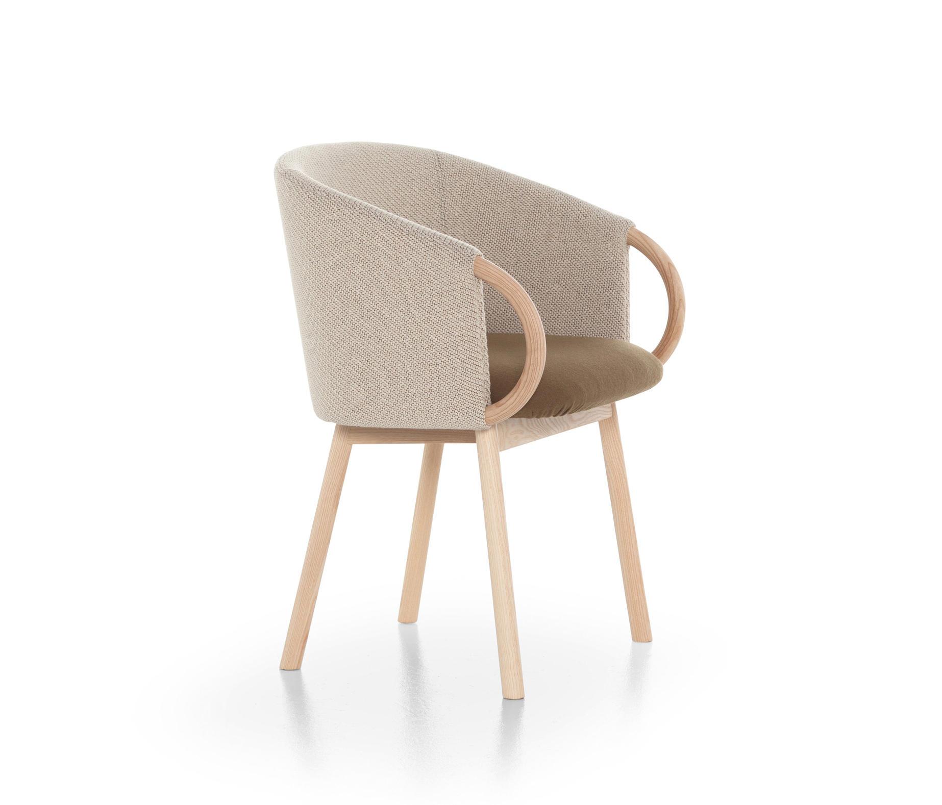 ZANT 03 - Besucherstühle von Very Wood | Architonic