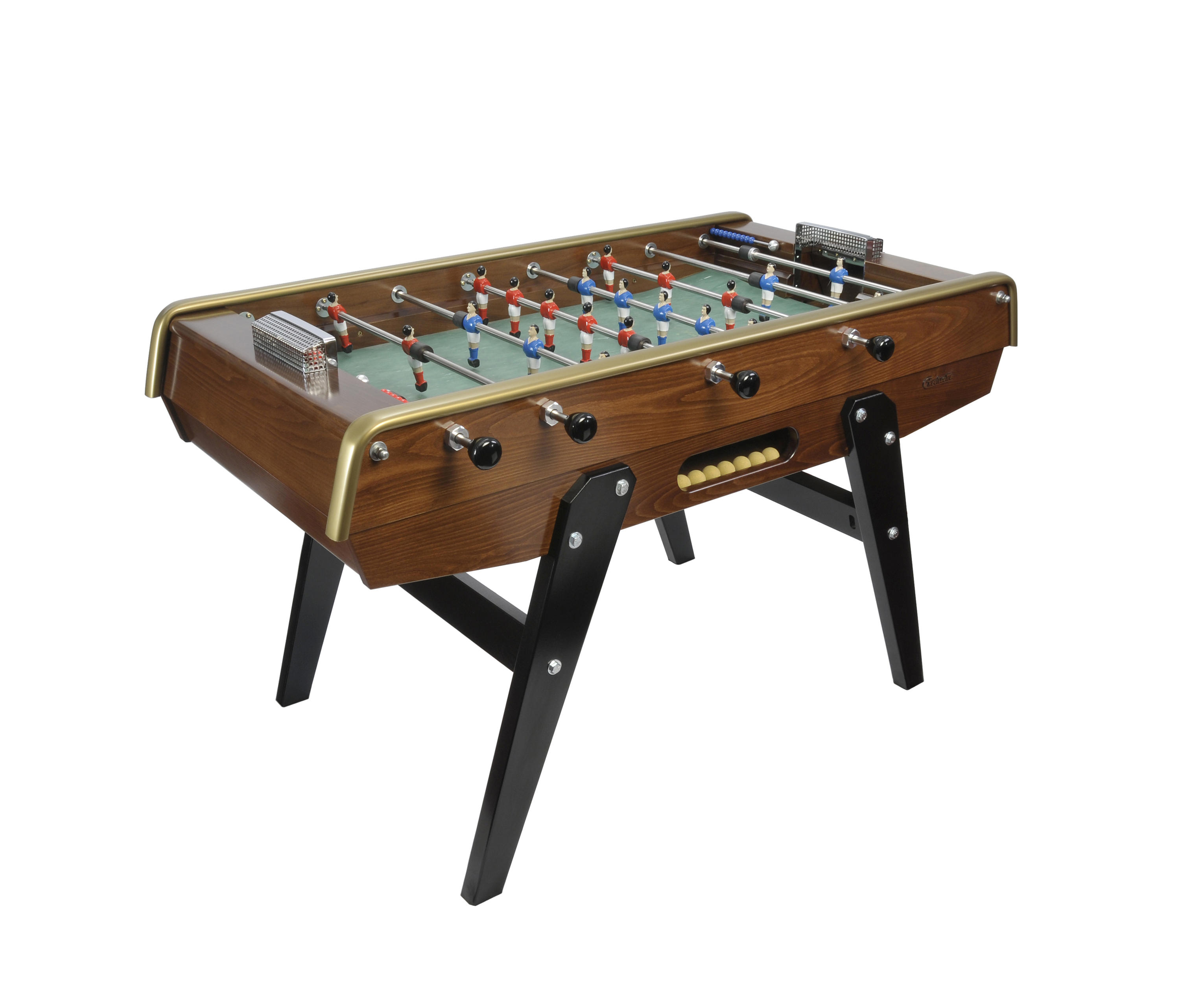 baby foot soccer table tables de jeux de billard de chevillotte architonic. Black Bedroom Furniture Sets. Home Design Ideas
