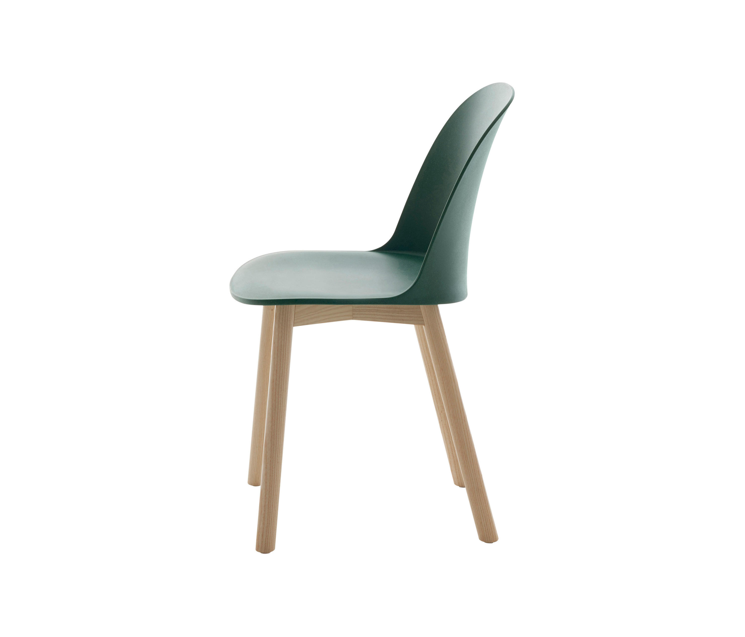 alfi chair high back  restaurant chairs from emeco  architonic -  alfi chair high back by emeco  restaurant chairs