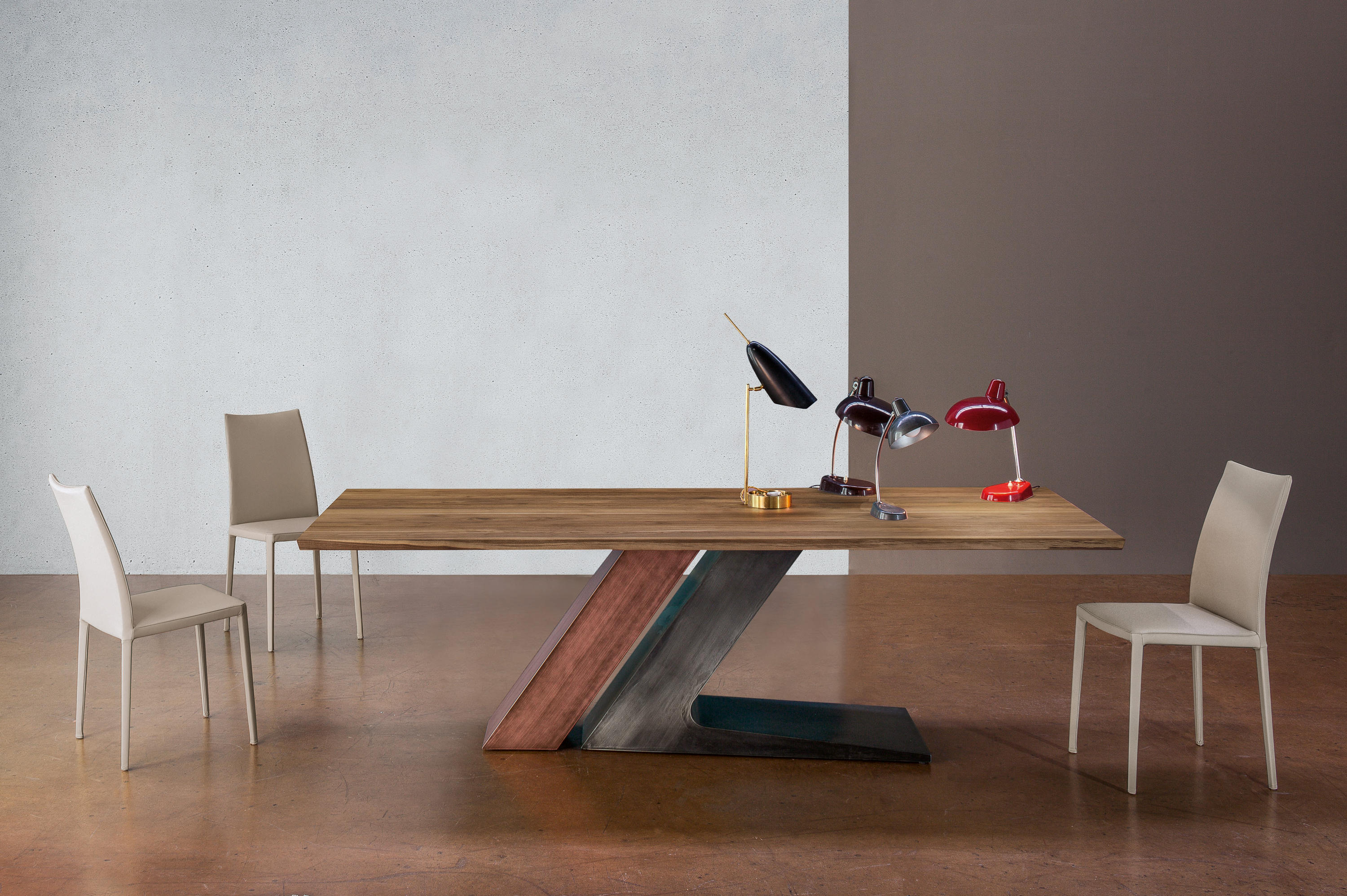 Charmant TL By Bonaldo | Dining Tables