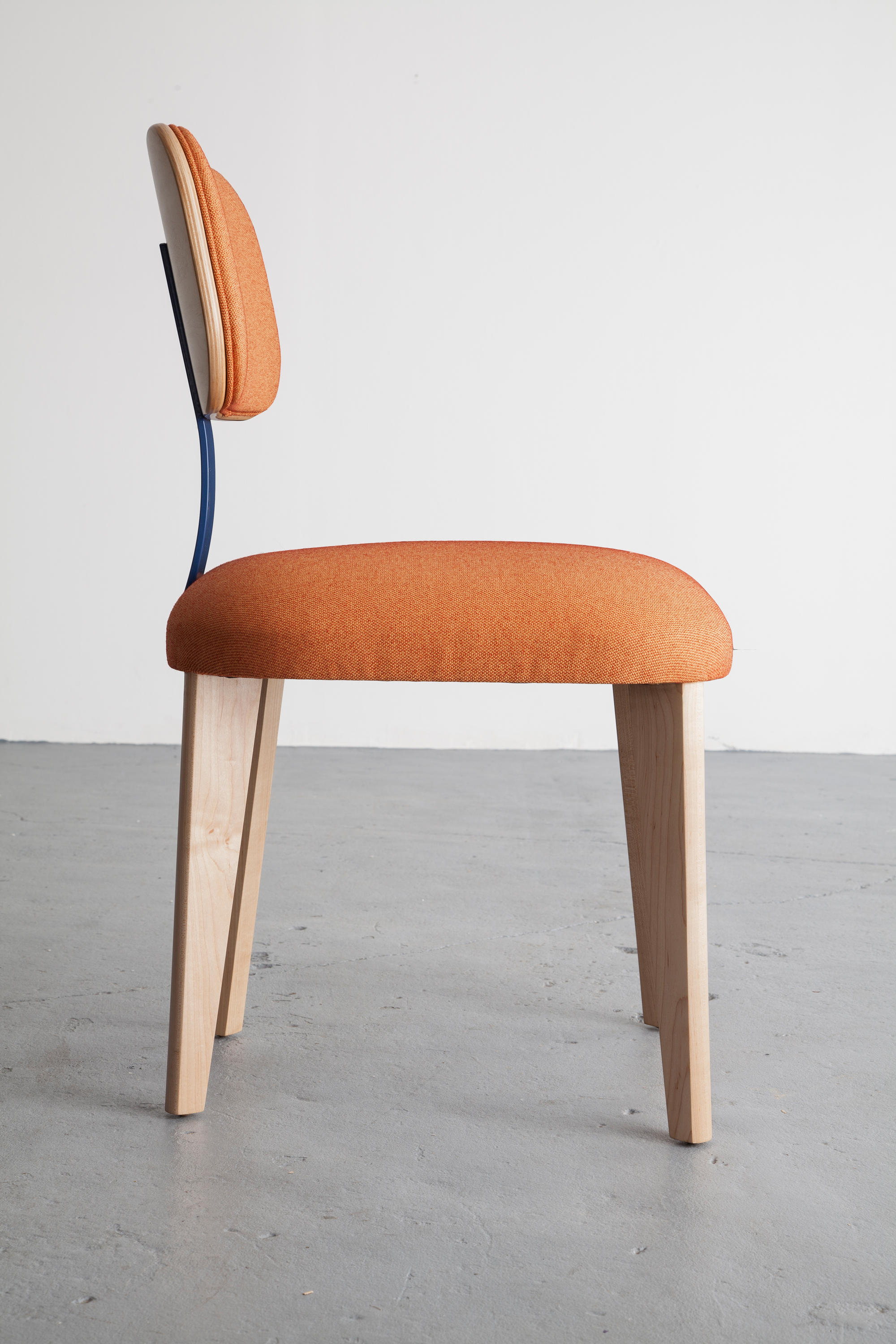 singer dining chair chairs from david gaynor design architonic