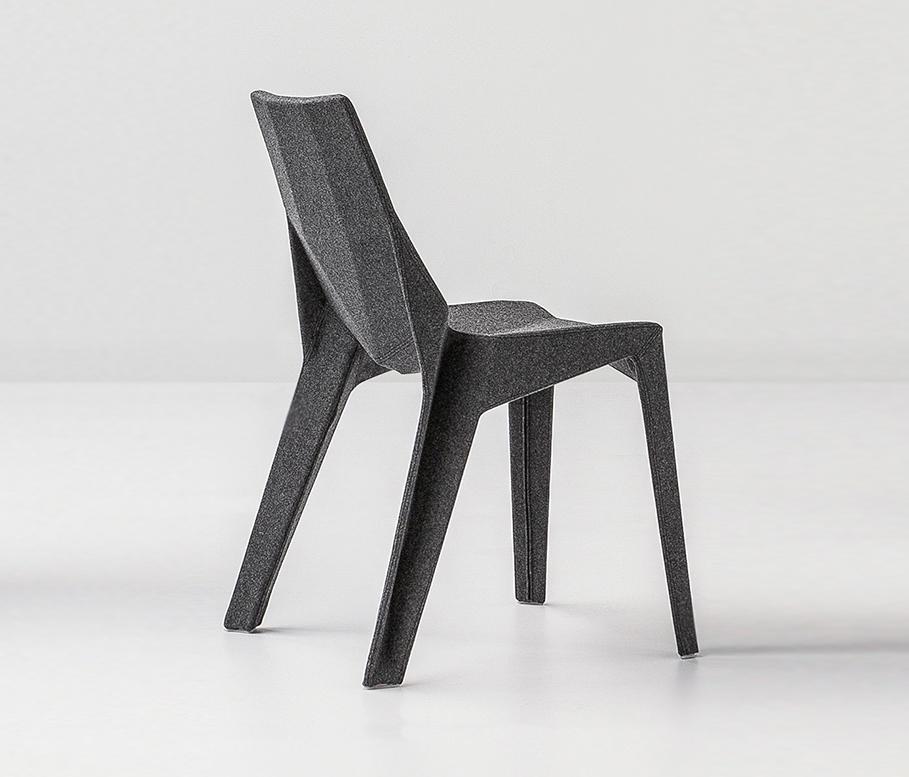 Poly XO By Bonaldo | Chairs
