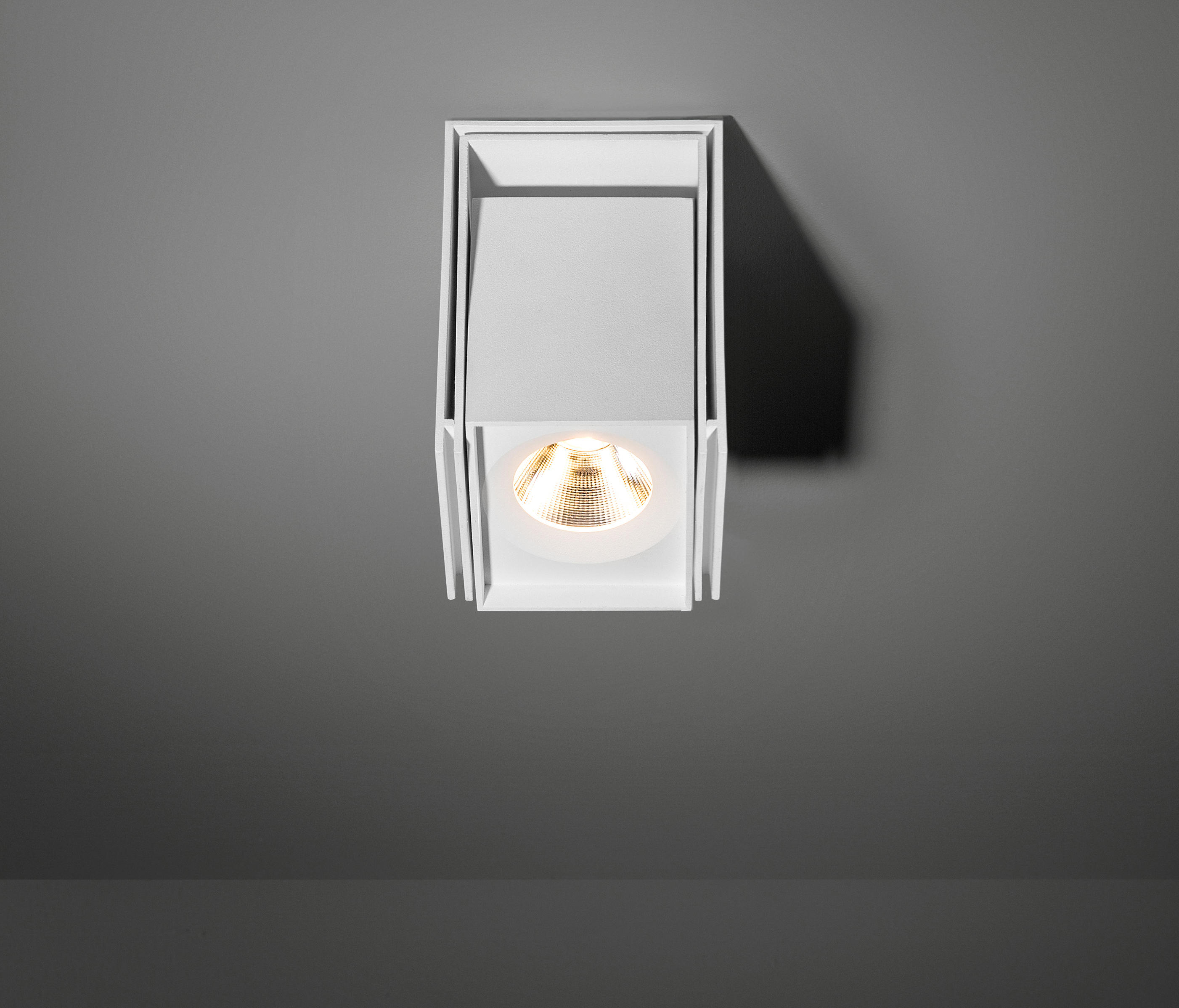 Ceiling Lights From Modular
