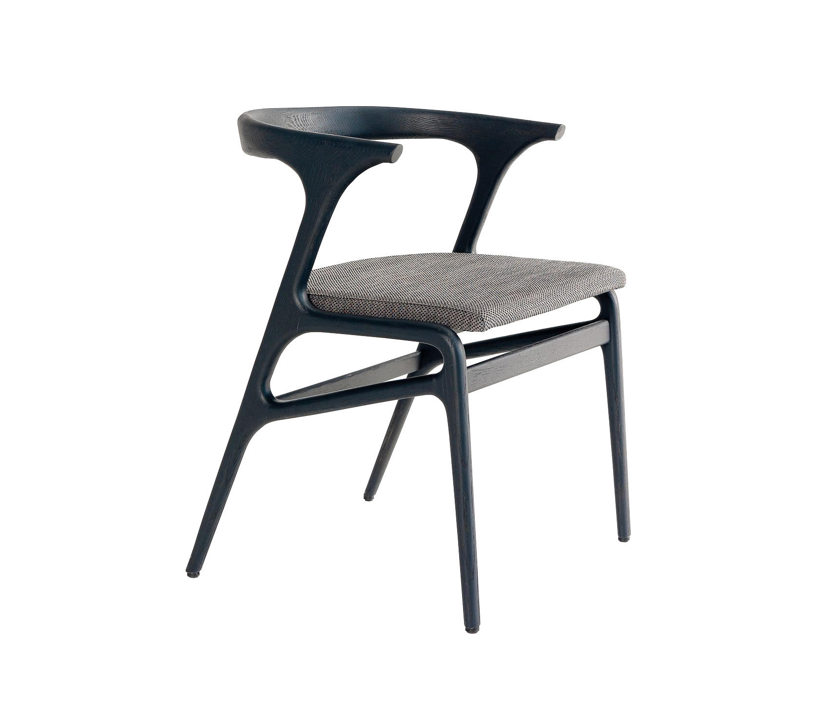 Kira Chair By MOBILFRESNO ALTERNATIVE | Visitors Chairs / Side Chairs ...