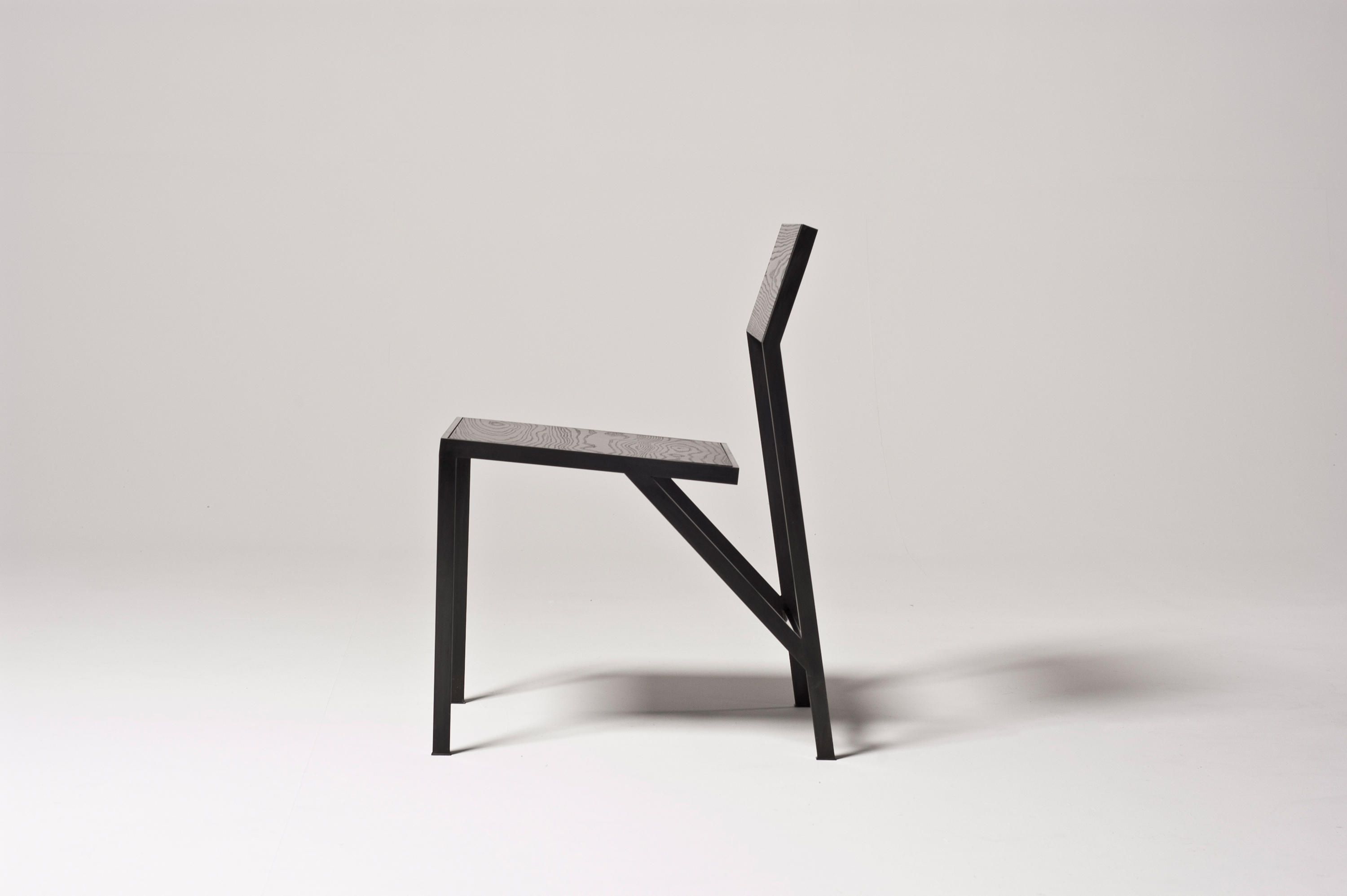 ... Noir Dining Chair by Farrah Sit | Chairs ... & NOIR DINING CHAIR - Chairs from Farrah Sit | Architonic