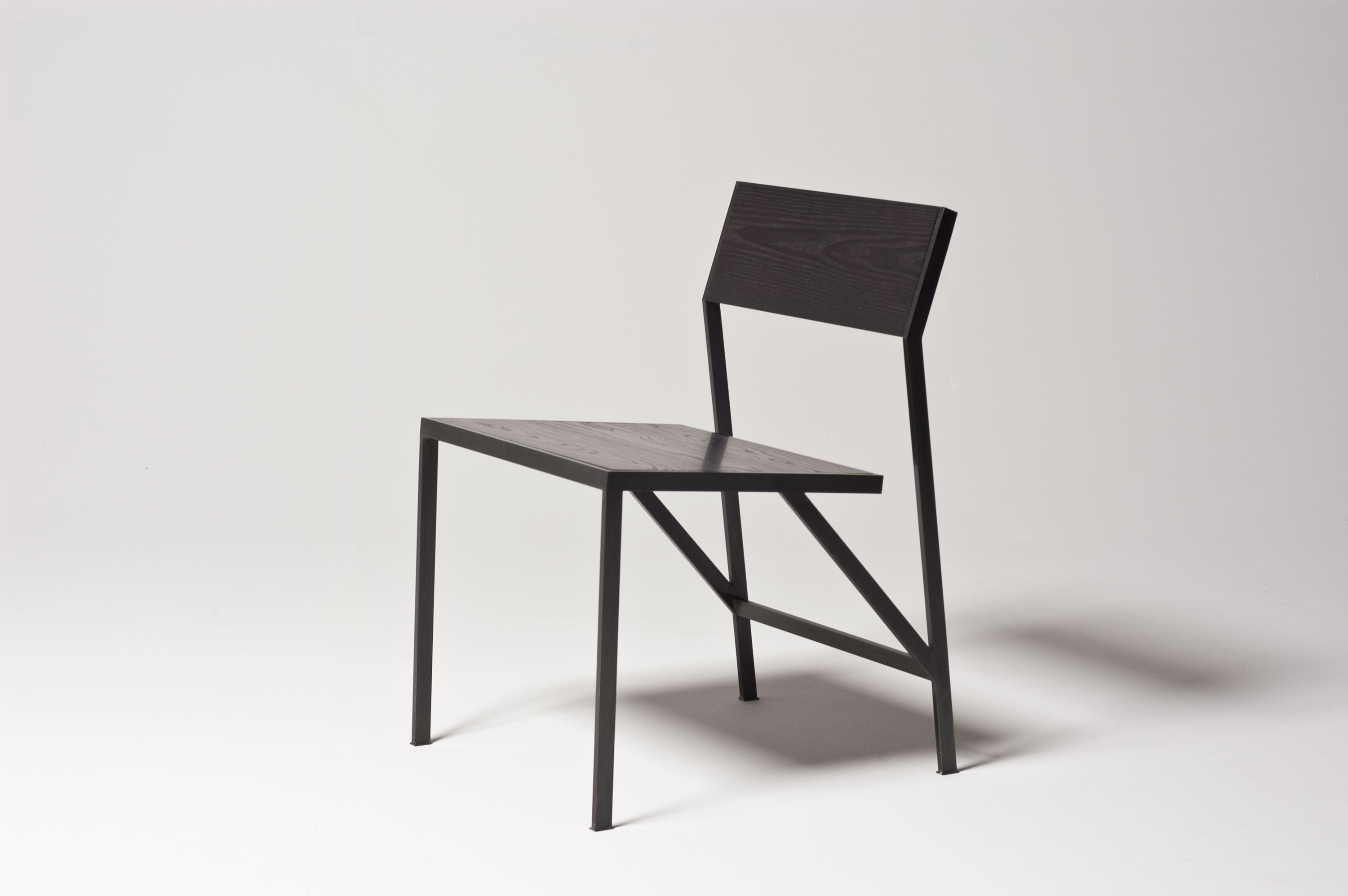 Noir Dining Chair by Farrah Sit | Chairs ... & NOIR DINING CHAIR - Chairs from Farrah Sit | Architonic