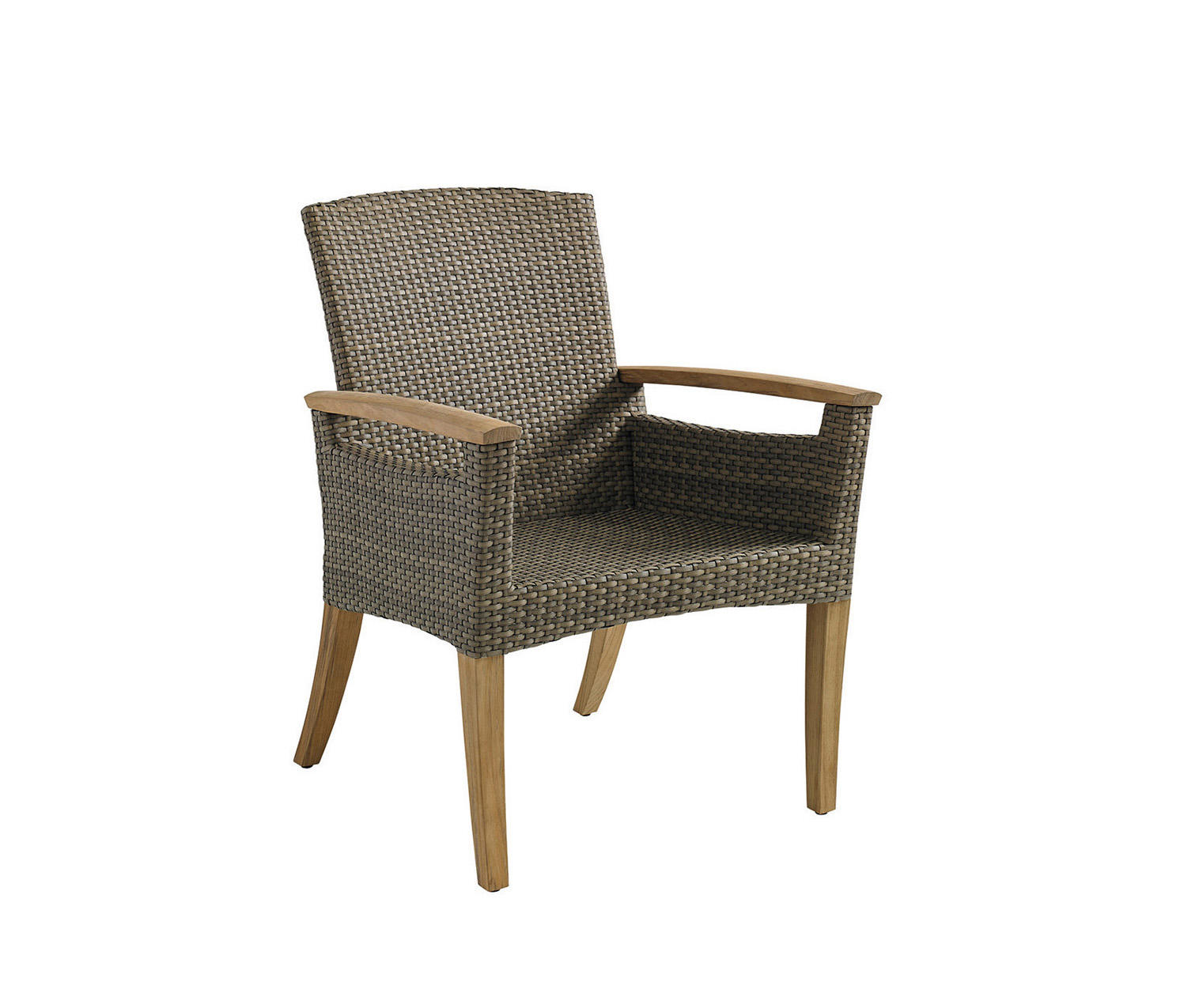 PEPPER MARSH DINING CHAIR WITH ARMS Garden chairs from