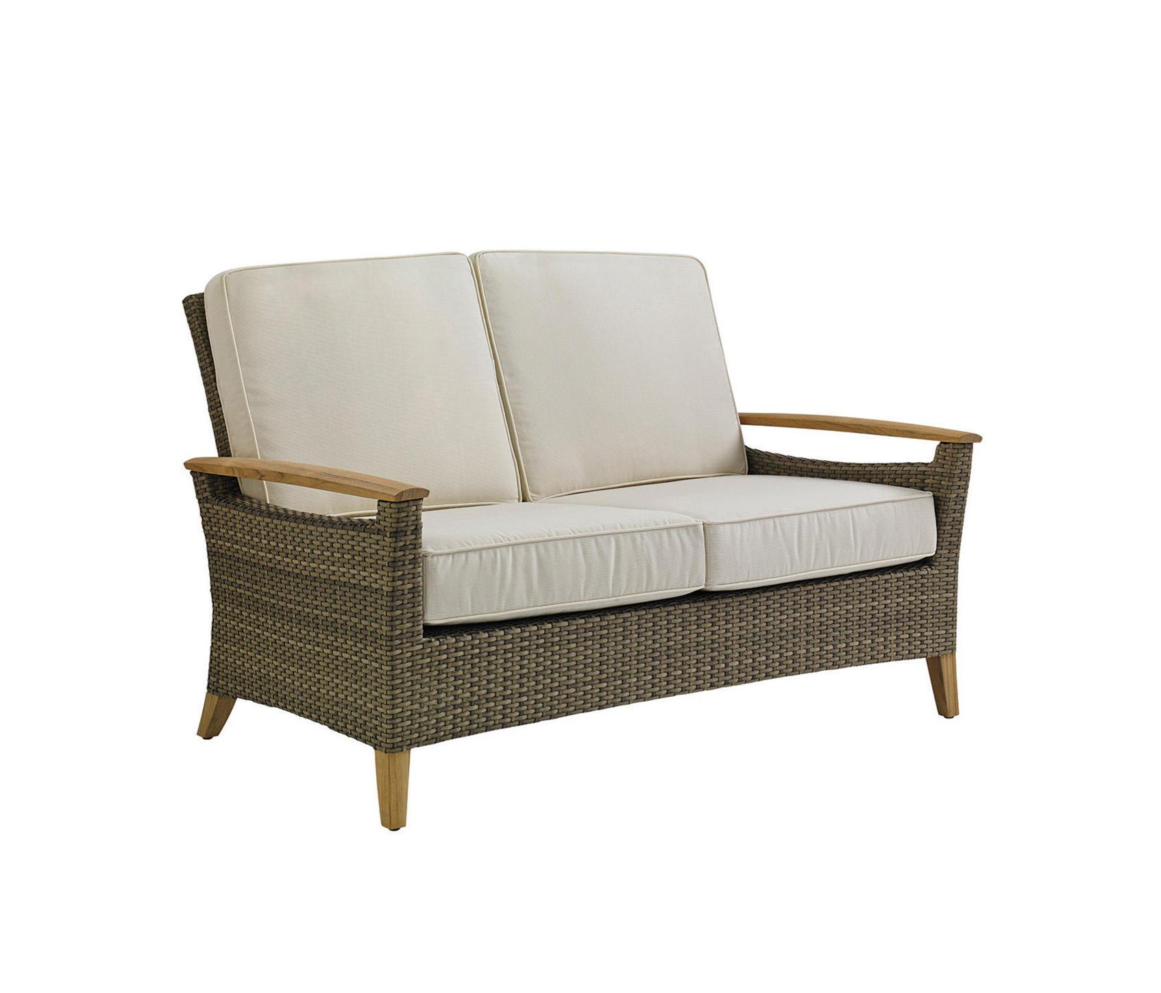 Pepper Marsh 2 Seater Sofa Gartensofas Von Gloster Furniture Gmbh Architonic