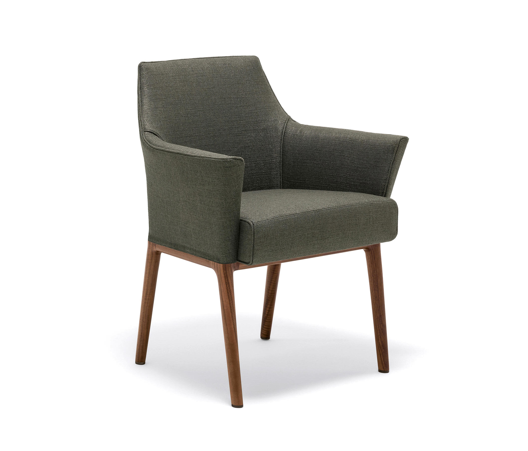 ALINA SMALL ARMCHAIR Visitors chairs Side chairs from