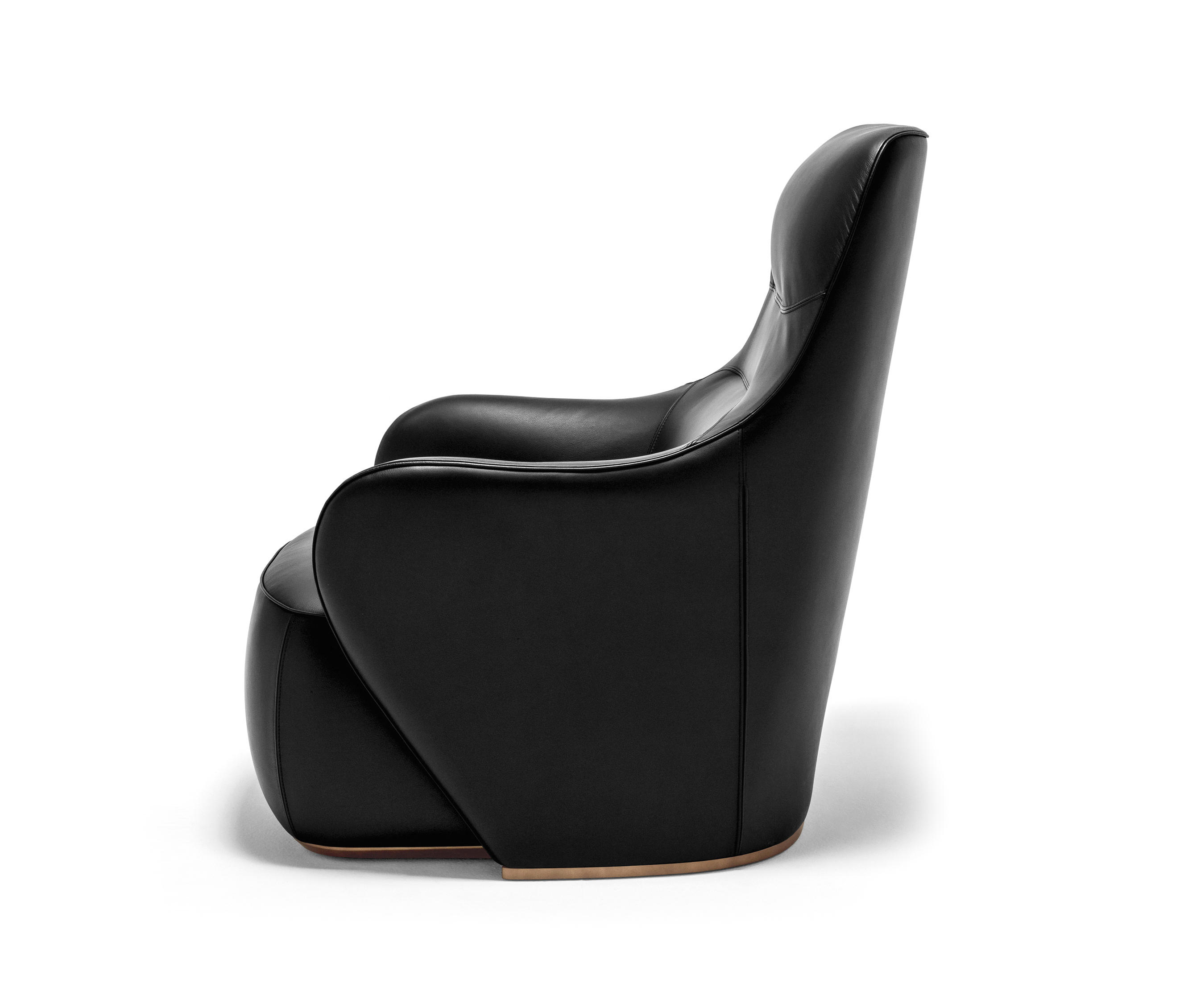 Caddy Wing Chair Lounge Chairs From Giorgetti Architonic
