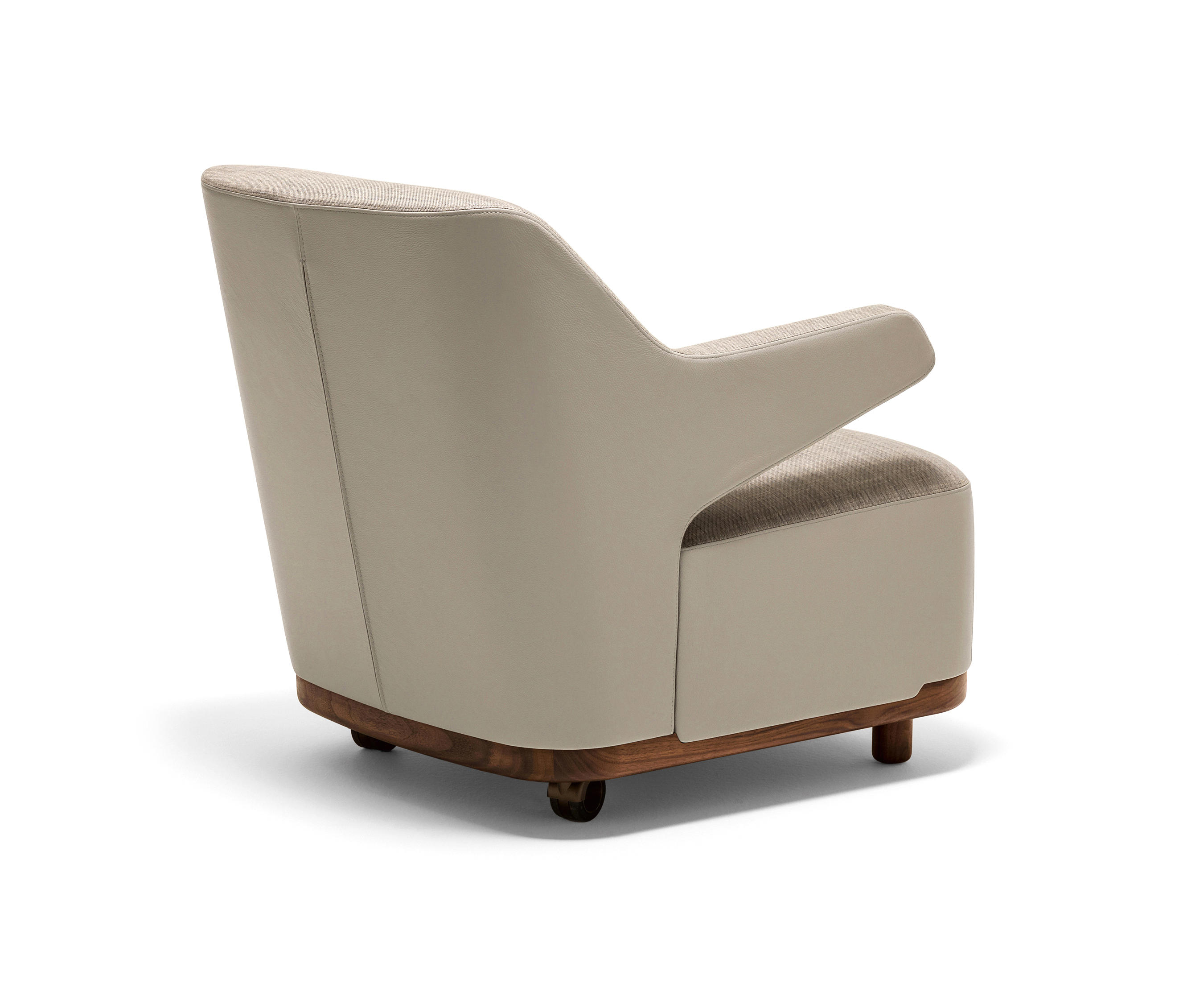 Awesome ... Cozy Armchair By Giorgetti | Lounge Chairs