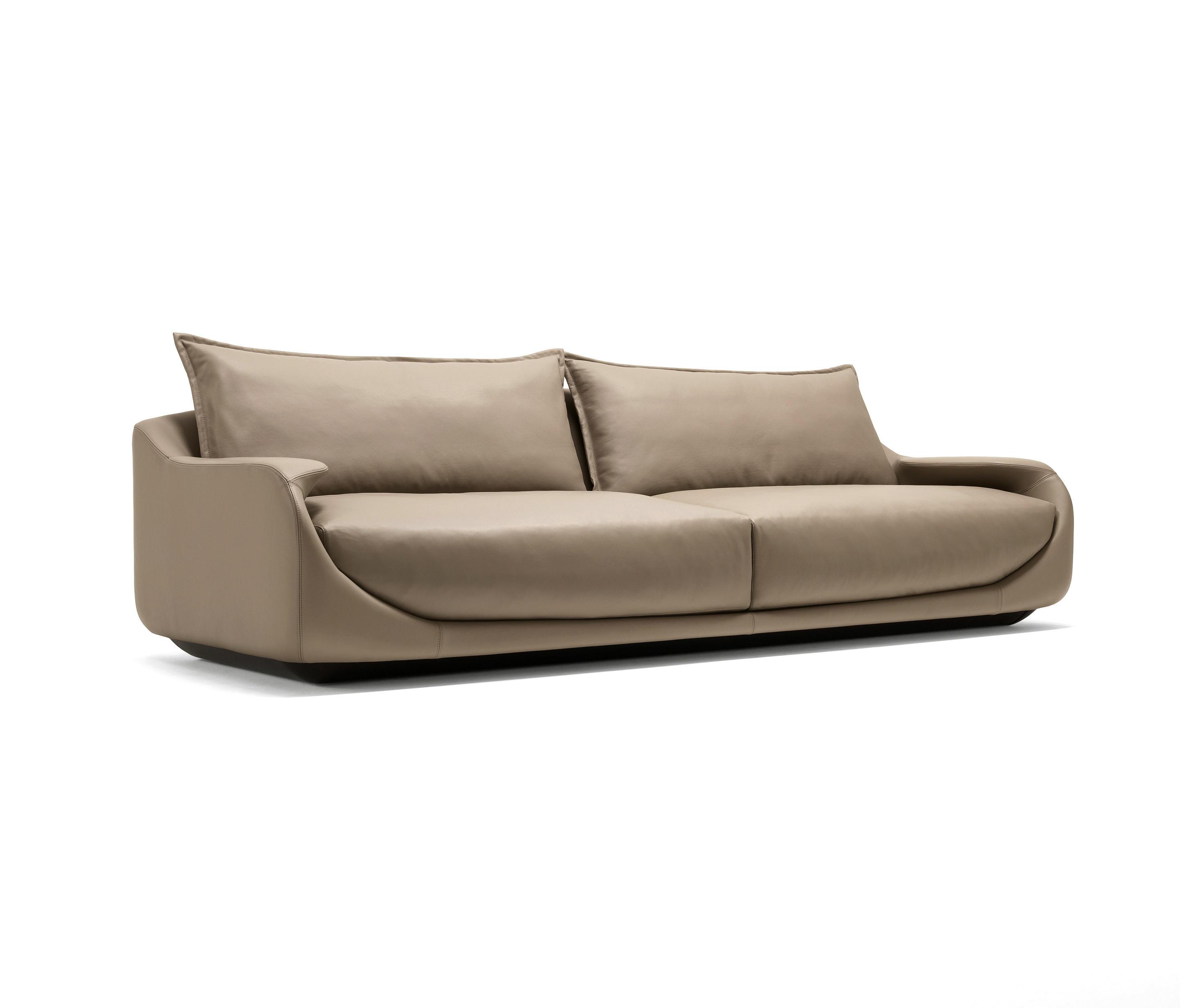 Martini Two Seat Sofa By Giorgetti Sofas