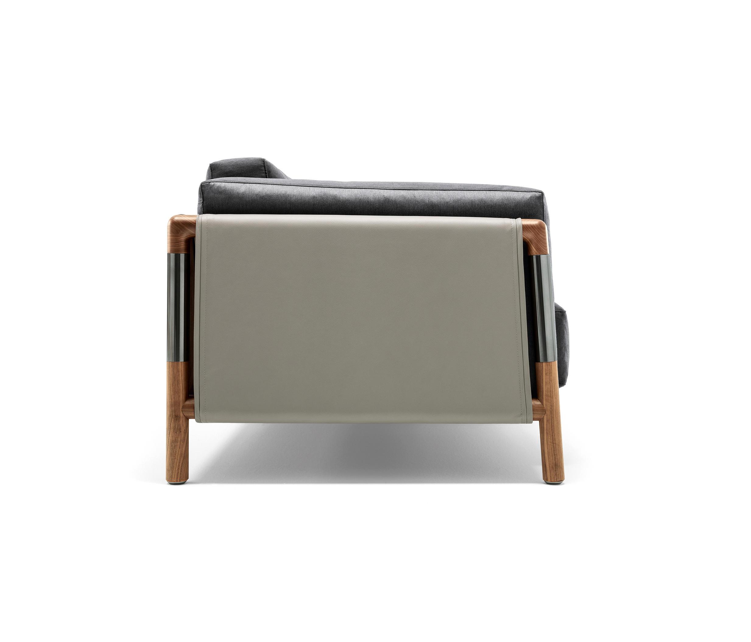 ... Urban Three Seat Sofa By Giorgetti   Lounge Sofas