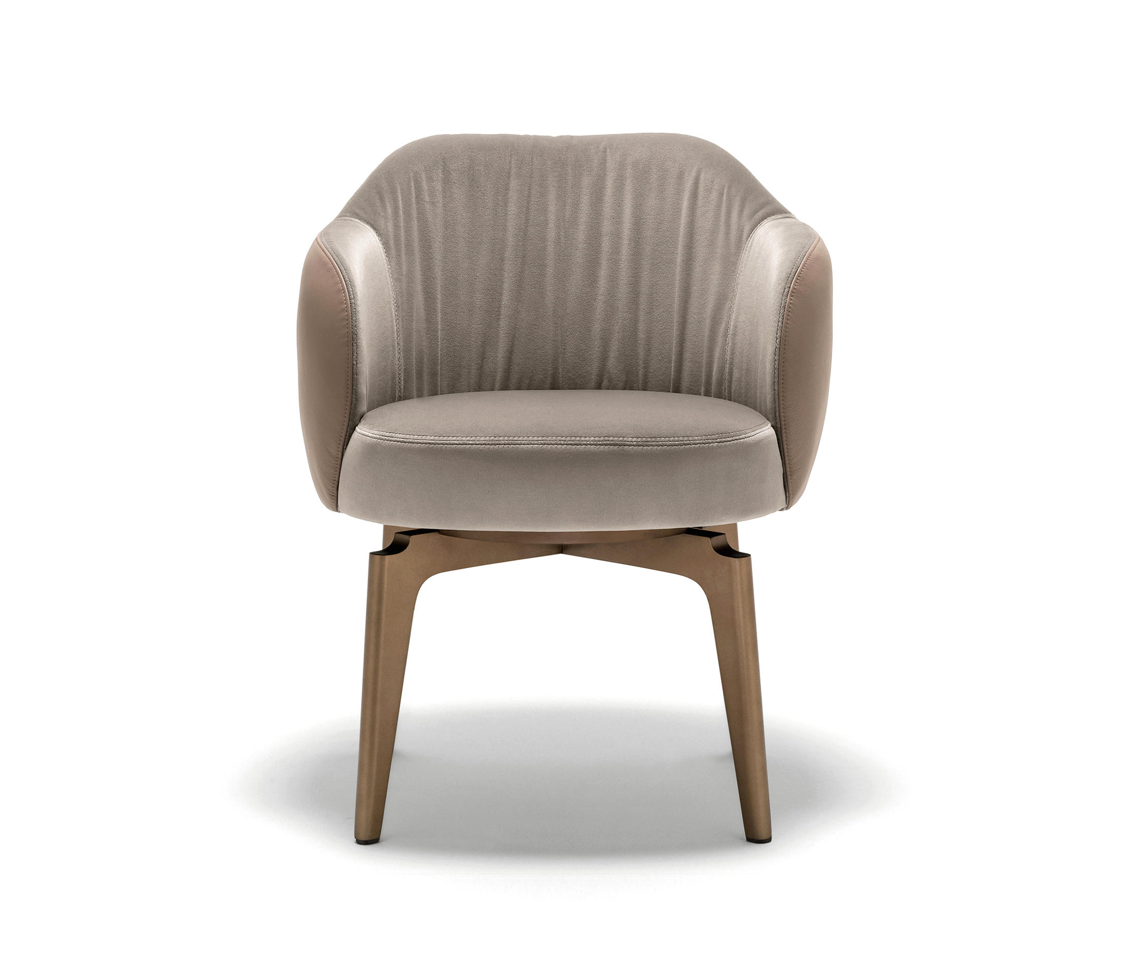 Elisa small armchair visitors chairs side chairs from for Armchair furniture