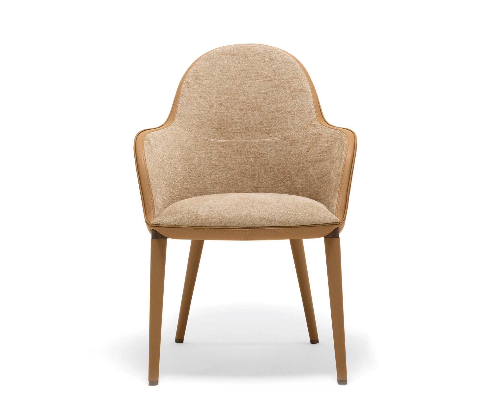 Selene small armchair visitors chairs side chairs from for Small side chair