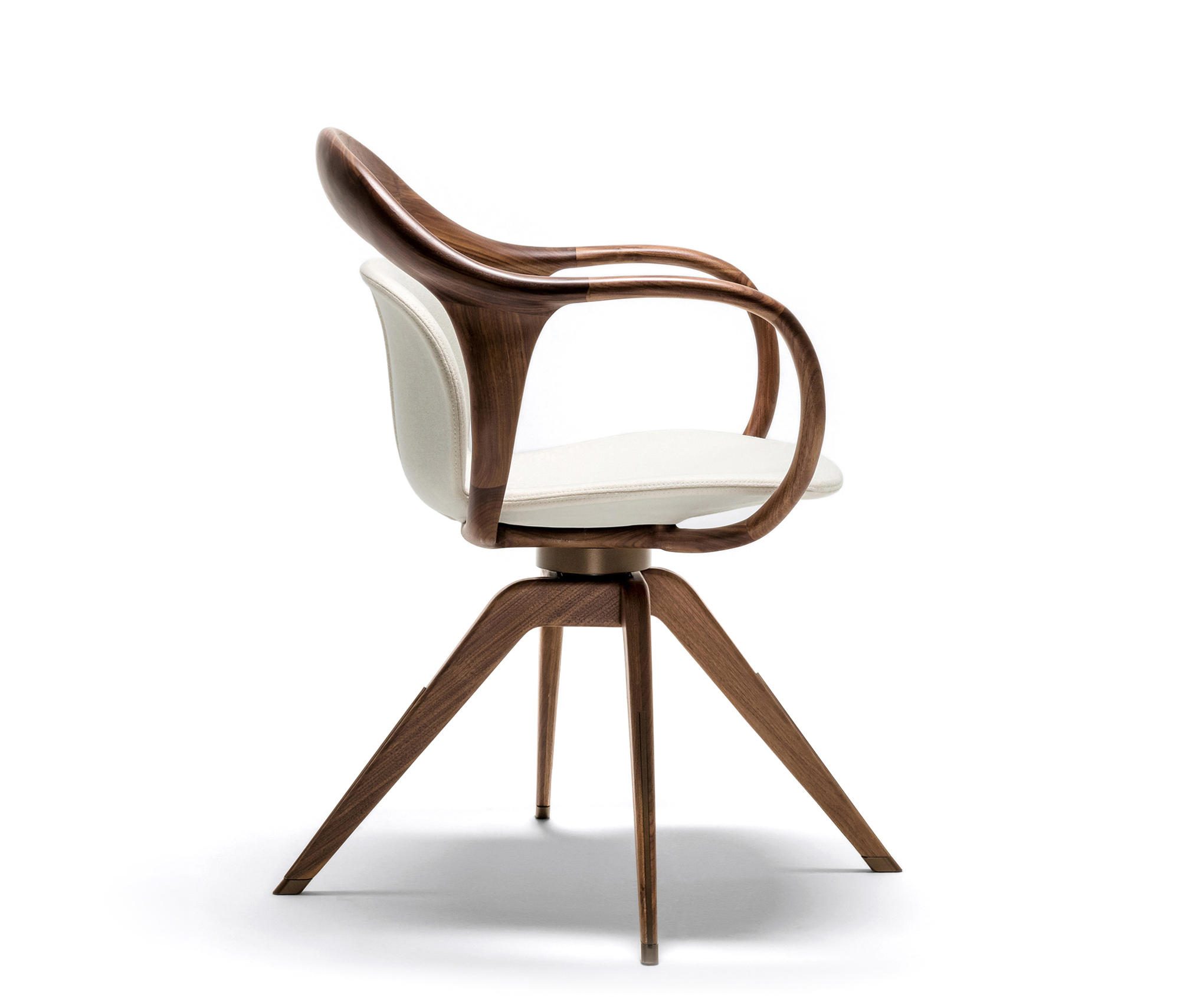 NORAH SMALL ARMCHAIR Visitors chairs Side chairs from