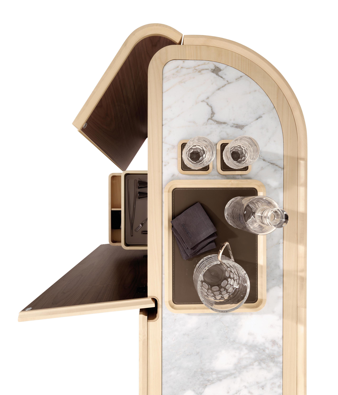 Moore Cabinet Muebles De Bar De Giorgetti Architonic # Muebles Giorgetti