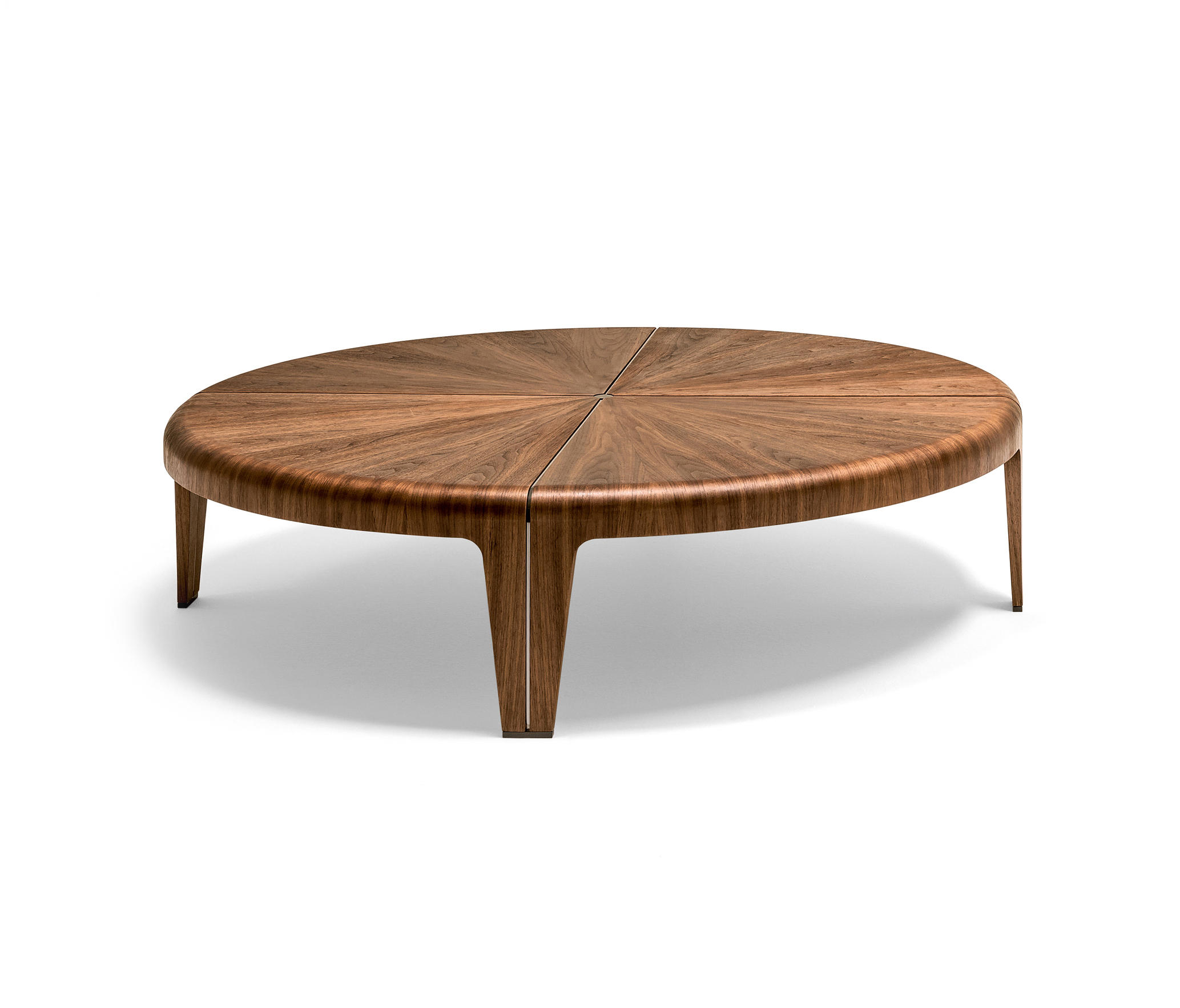 Low Round Coffee Tables Best Home Design 2018