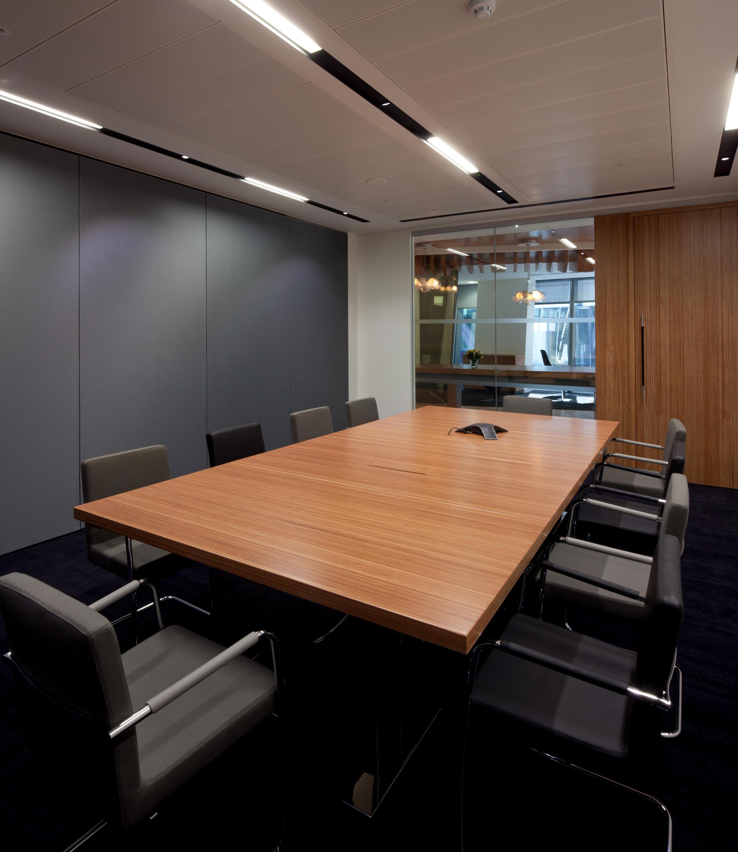 ... Plexwood Application   CBRE Global Investors By Plexwood | Wood Panels