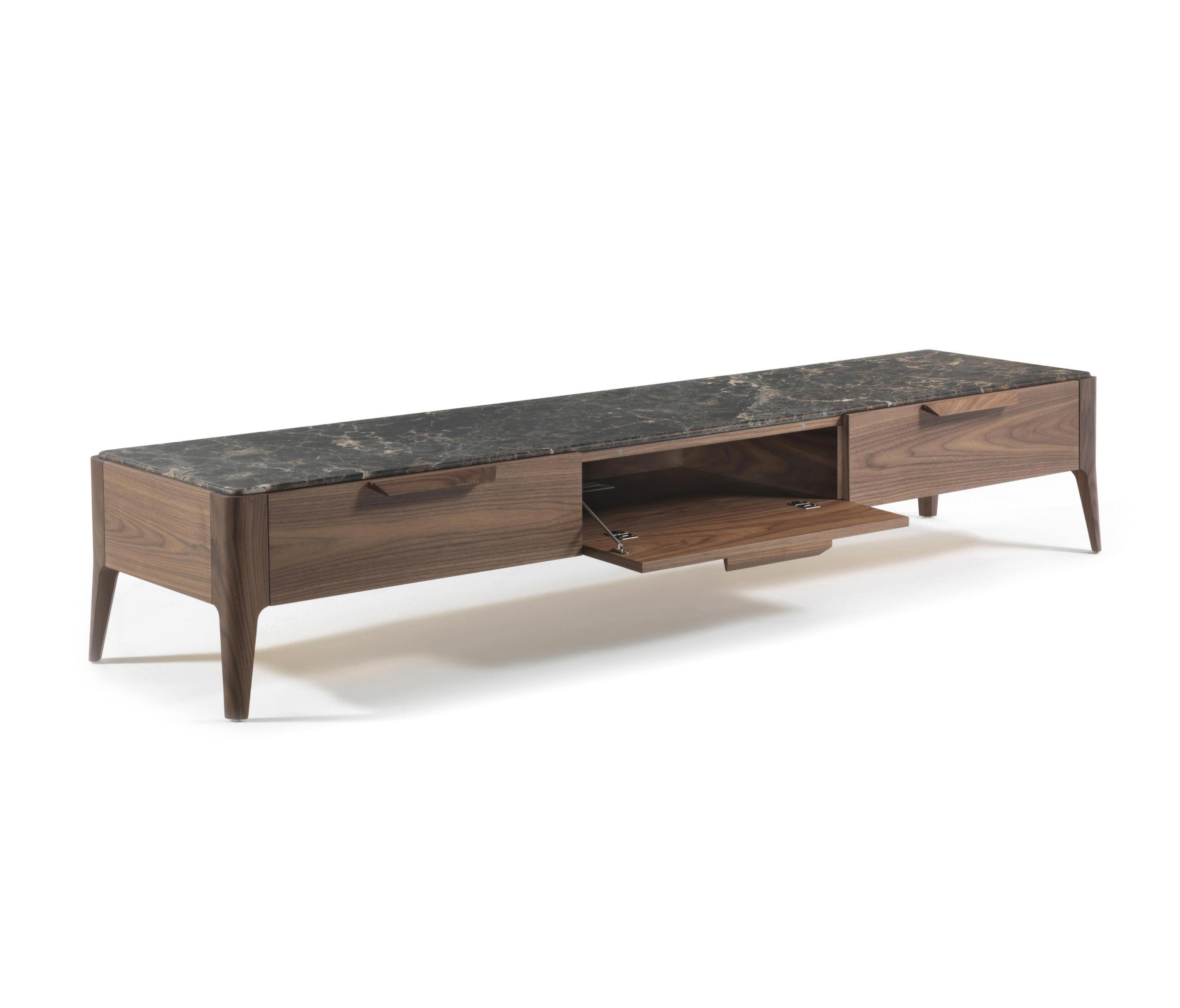 atlante tv multimedia sideboards from porada architonic. Black Bedroom Furniture Sets. Home Design Ideas