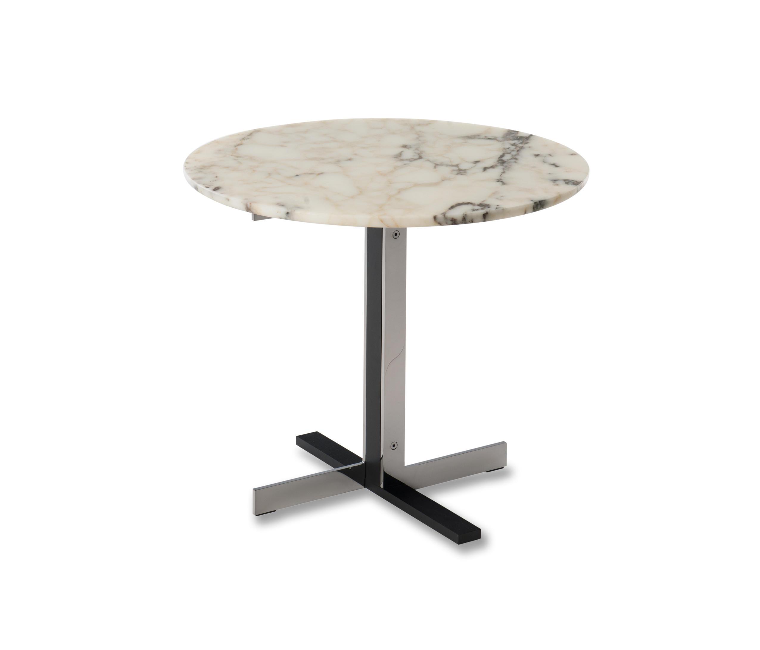 CATLIN Side tables from Minotti