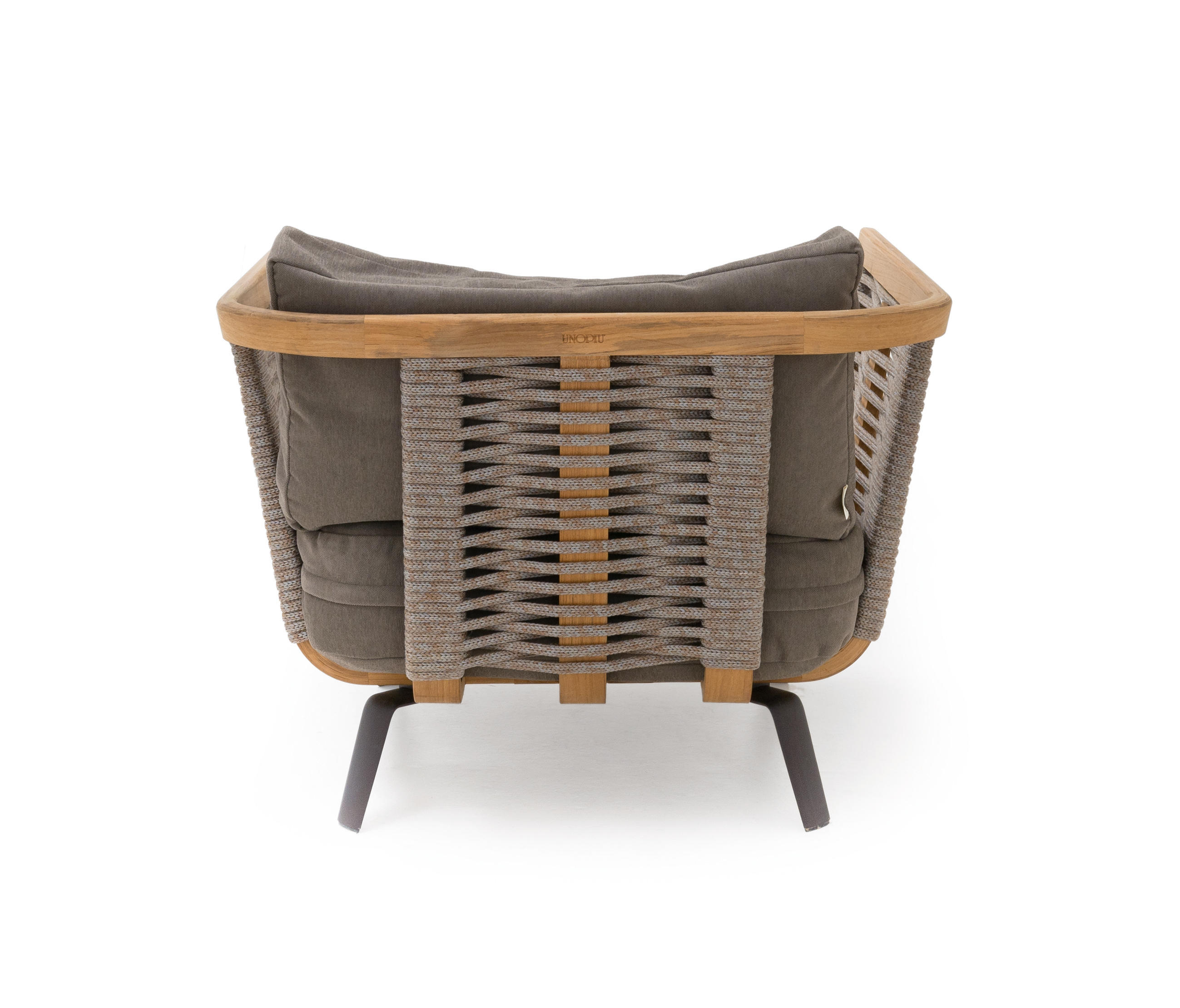 WELCOME CORD - Fauteuils de jardin de Unopiù | Architonic