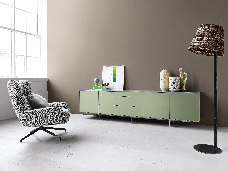 line sideboard sideboards kommoden von piure architonic. Black Bedroom Furniture Sets. Home Design Ideas