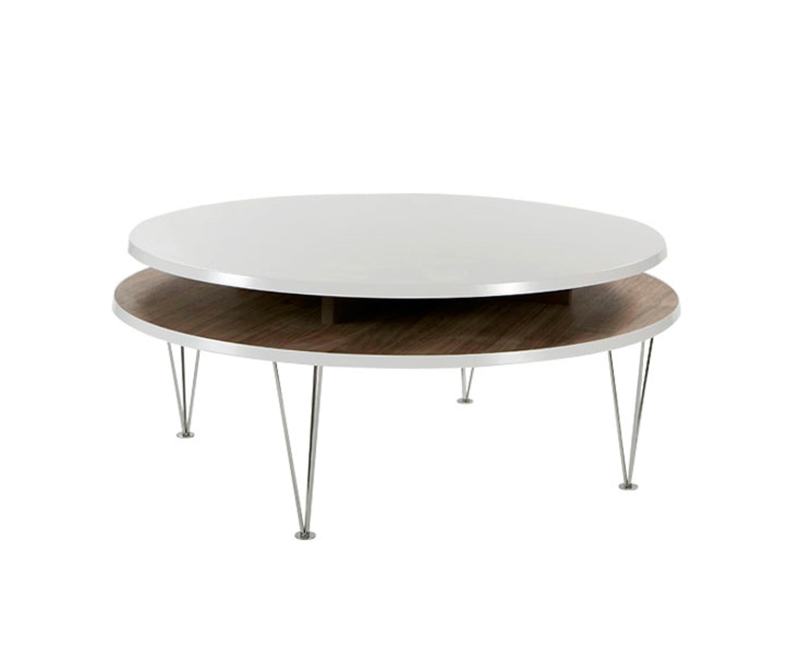 Level Circle Objekttische Von Innersmile Furniture Architonic
