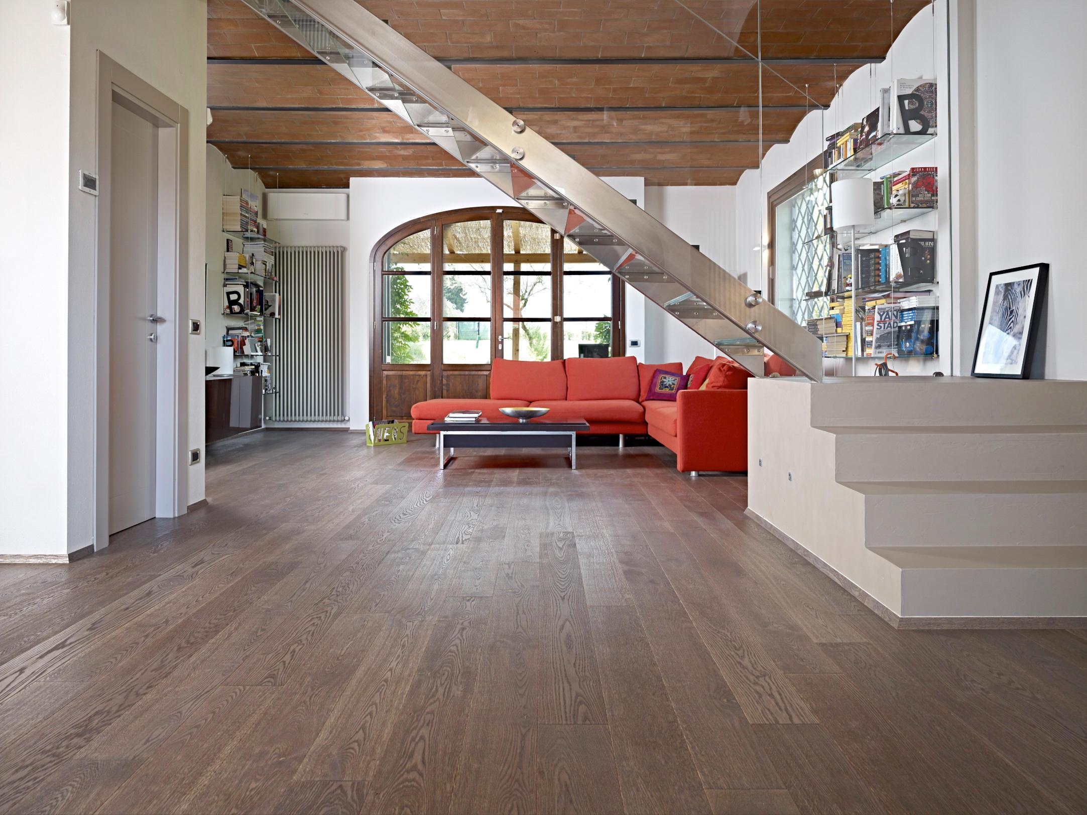Boschi di fiemme titanio pavimenti in legno fiemme for Pavimenti di 3000 piedi quadrati