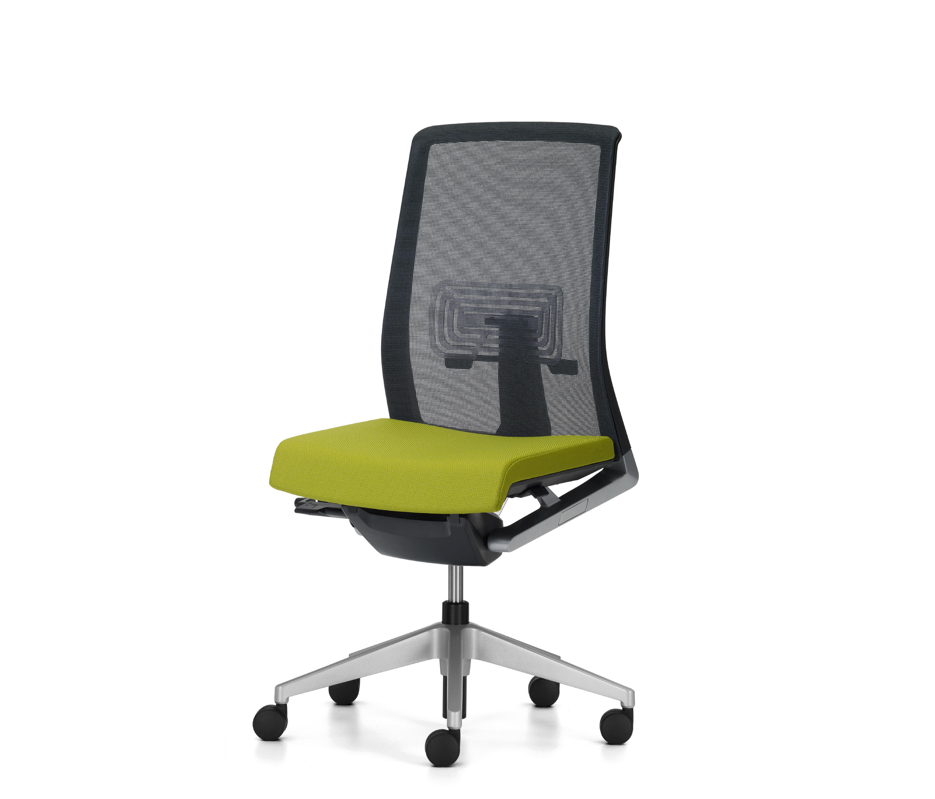 VERY Management chairs from Haworth