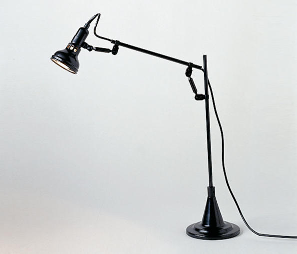 Switch On Table Lamp I By Lambert | Reading Lights