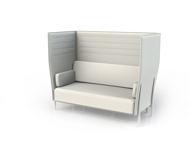 Eleven High Back 863 Designer Furniture Architonic