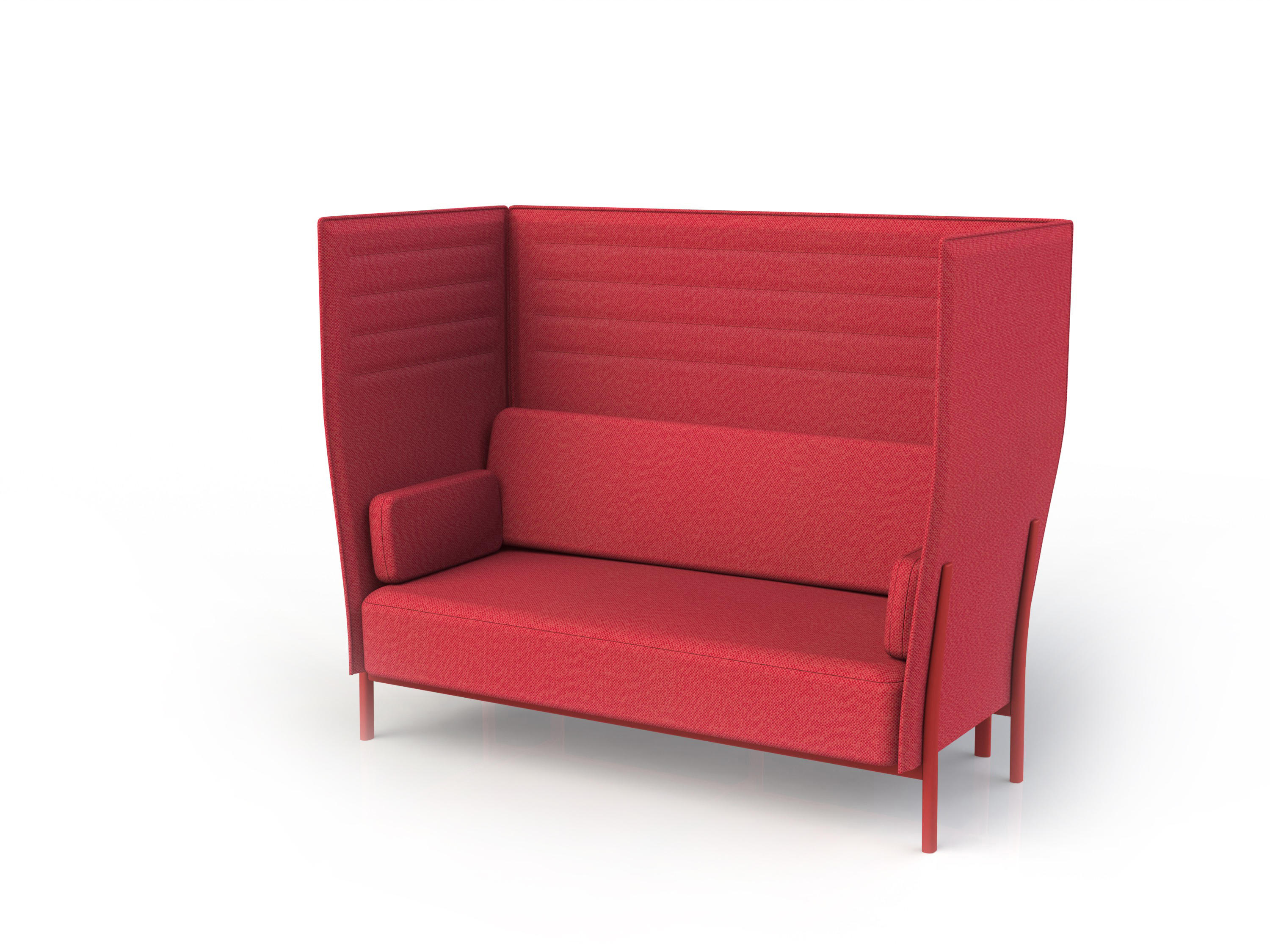 ELEVEN HIGH BACK Lounge sofas from Alias