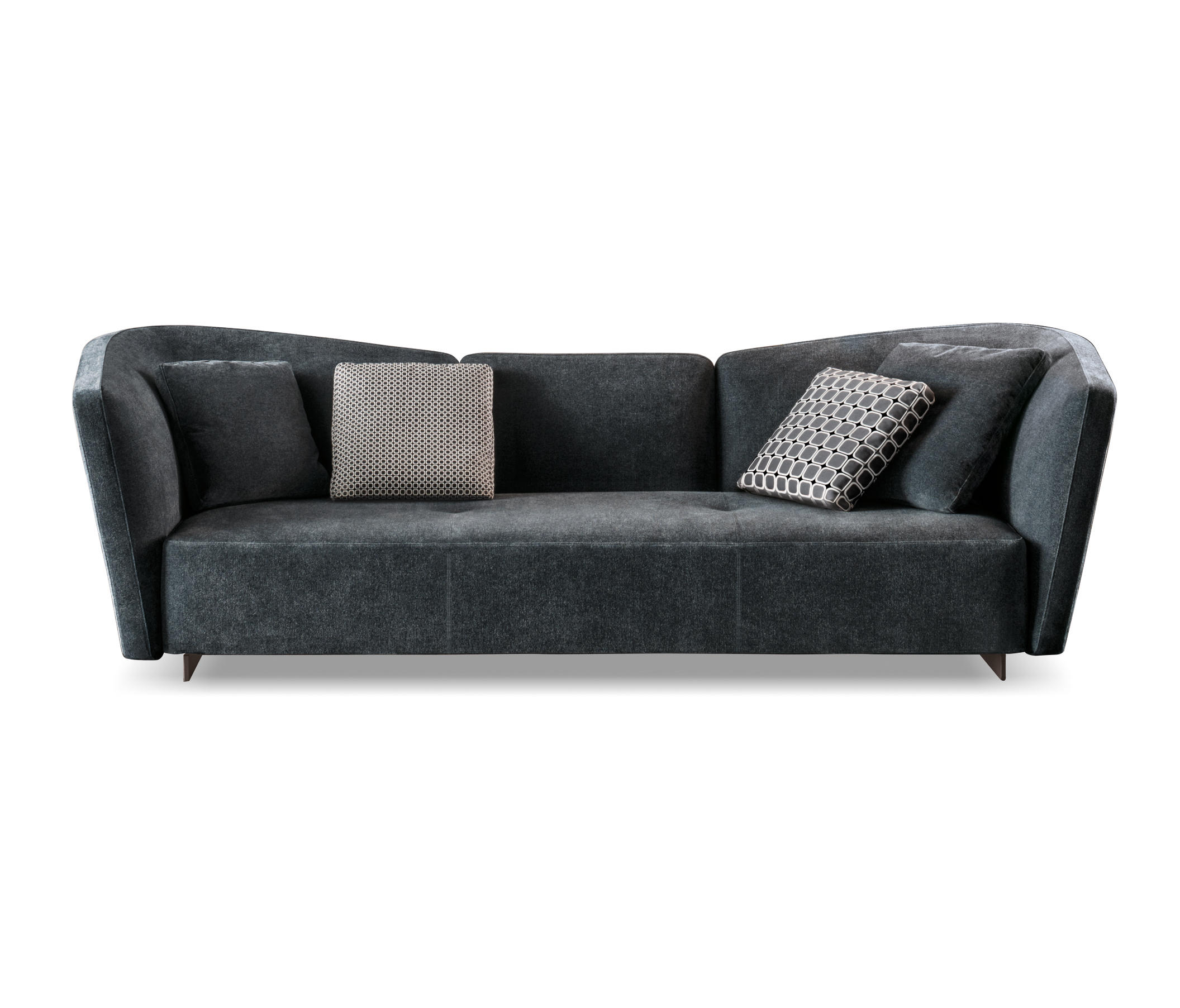 lounge seymour sofas from minotti architonic. Black Bedroom Furniture Sets. Home Design Ideas