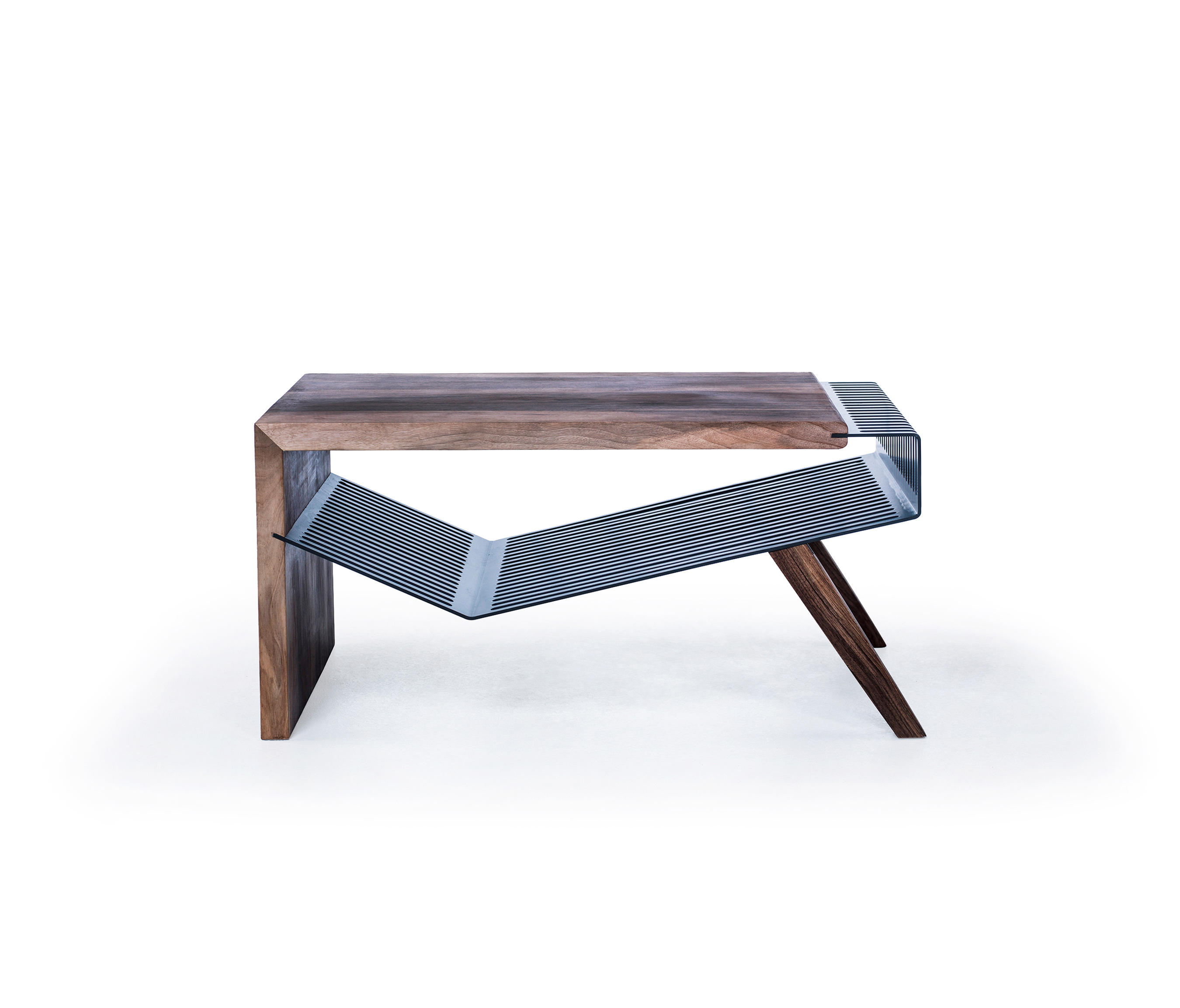 Polyline No1 Coffee Table Lounge Tables From Hookl Und Stool Architonic