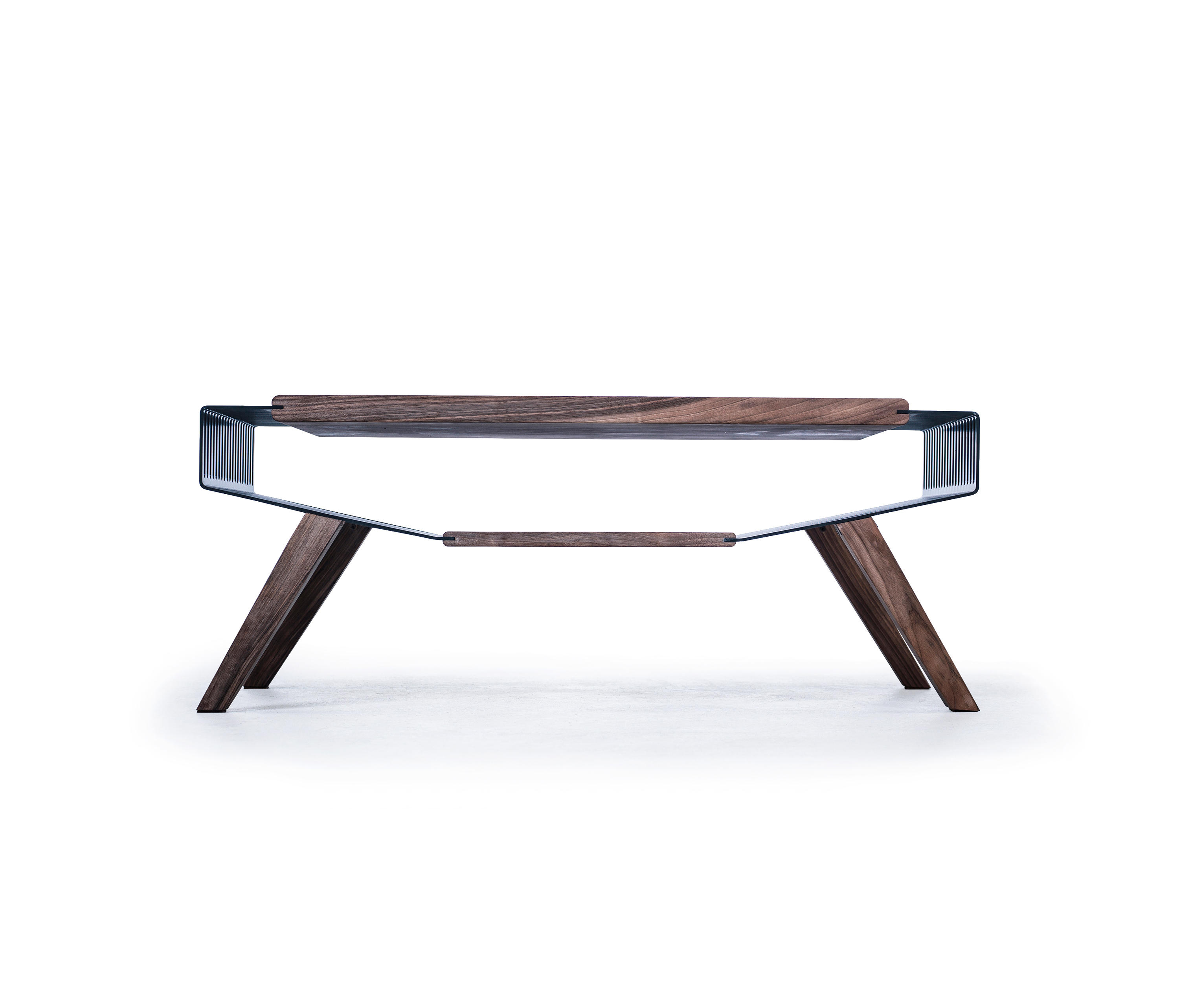 Polyline No2 Coffee Table Lounge Tables From Hookl Und Stool Architonic