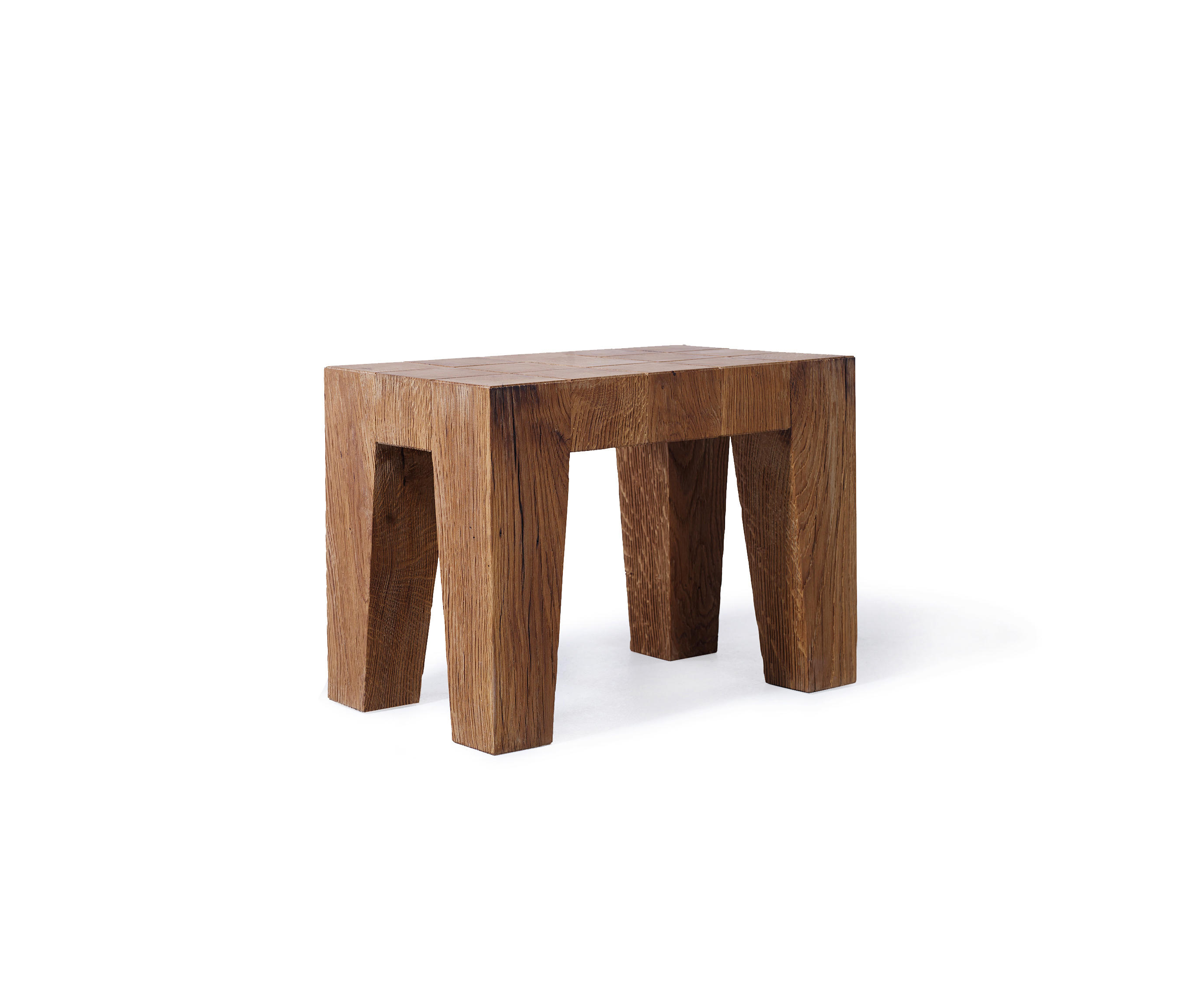 ROBUST COFFEE TABLE Lounge tables from Hookl und Stool