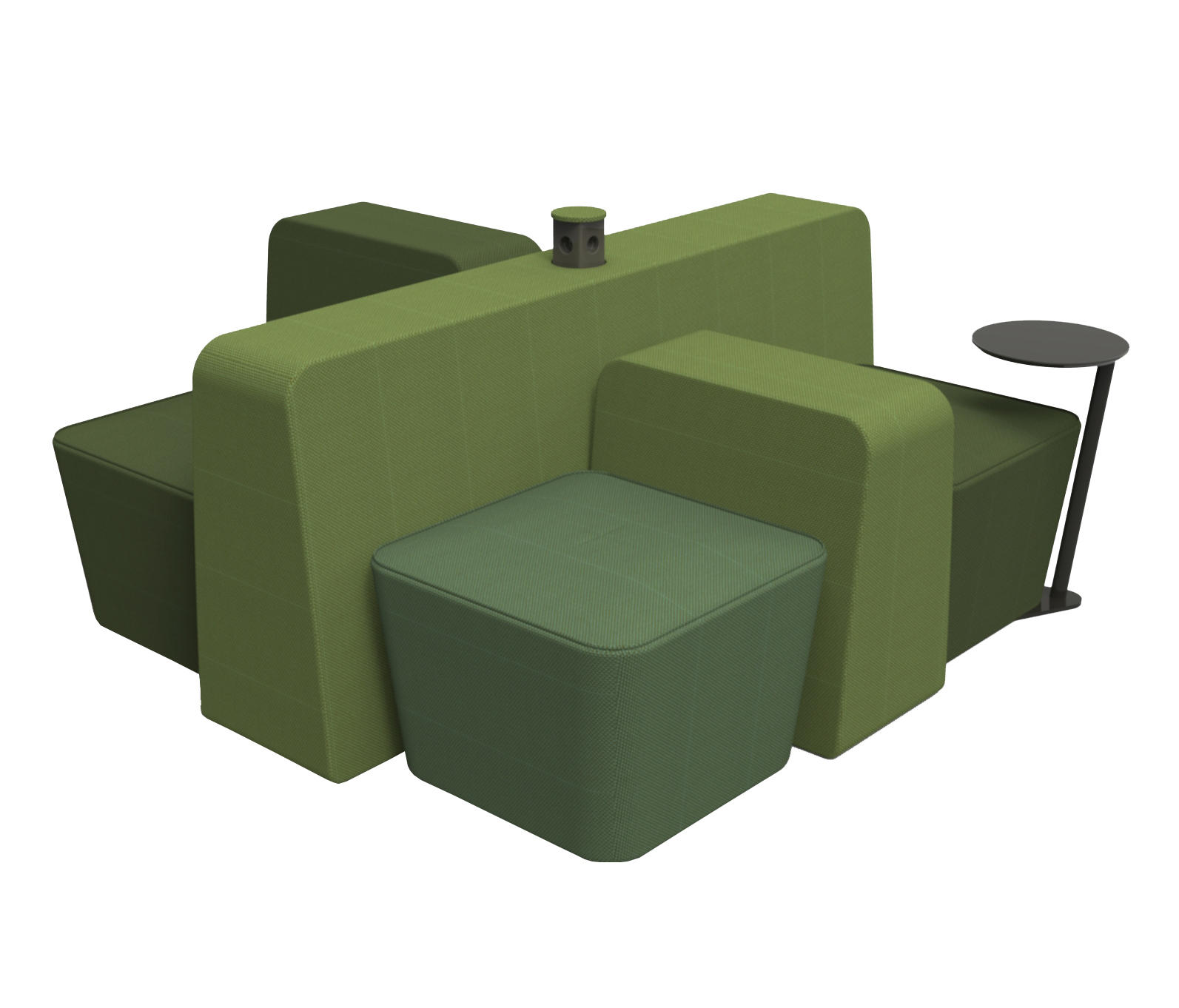 Terrific Mint Lounge Chair Sofas Von Rossin Architonic Alphanode Cool Chair Designs And Ideas Alphanodeonline