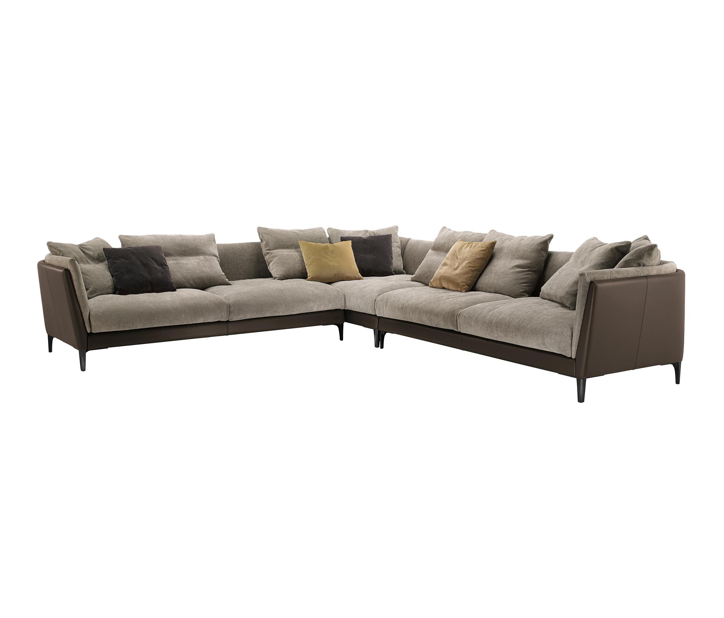 bretagne si ges modulaires de poltrona frau architonic. Black Bedroom Furniture Sets. Home Design Ideas
