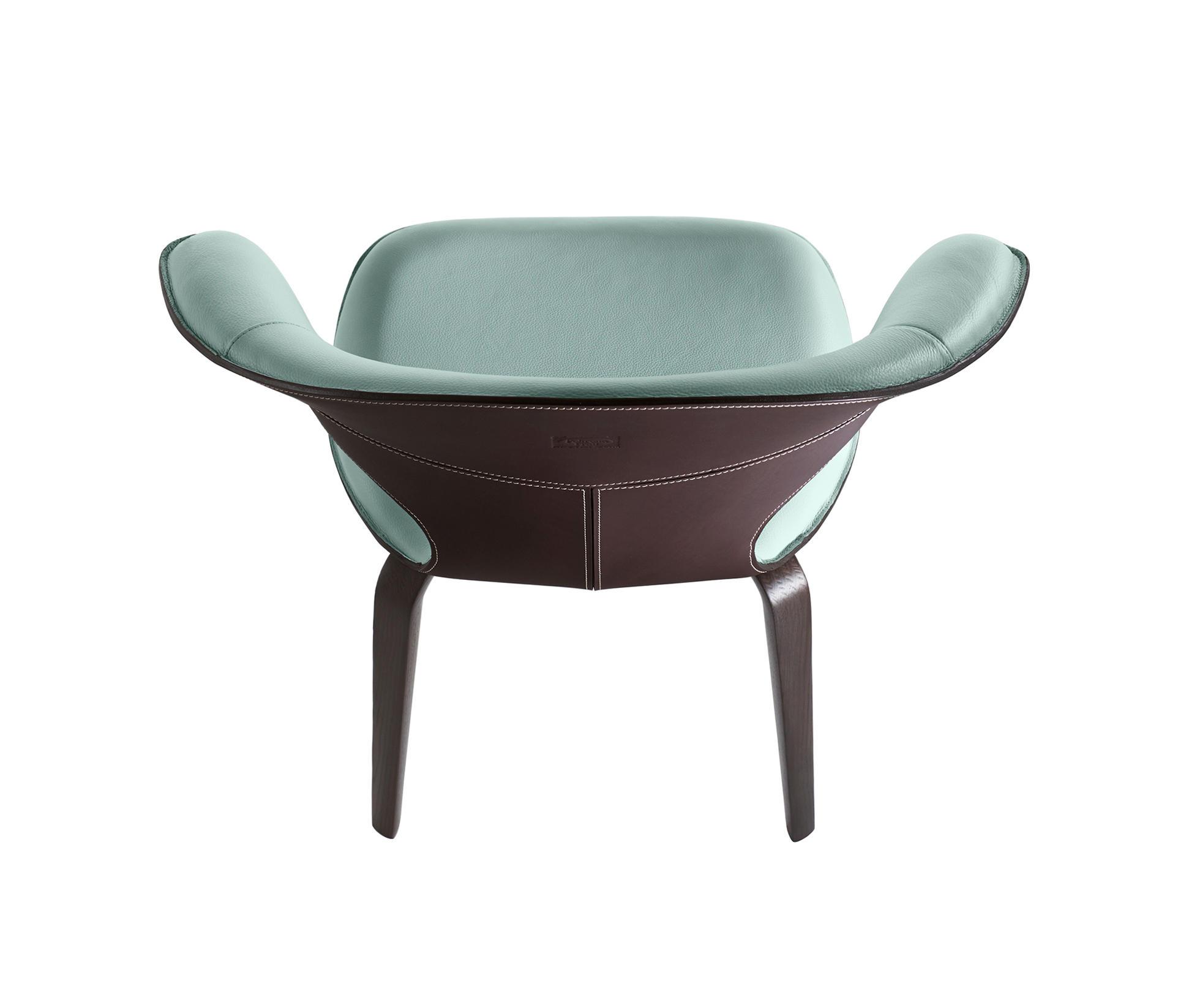 montera sessel restaurantst hle von poltrona frau. Black Bedroom Furniture Sets. Home Design Ideas