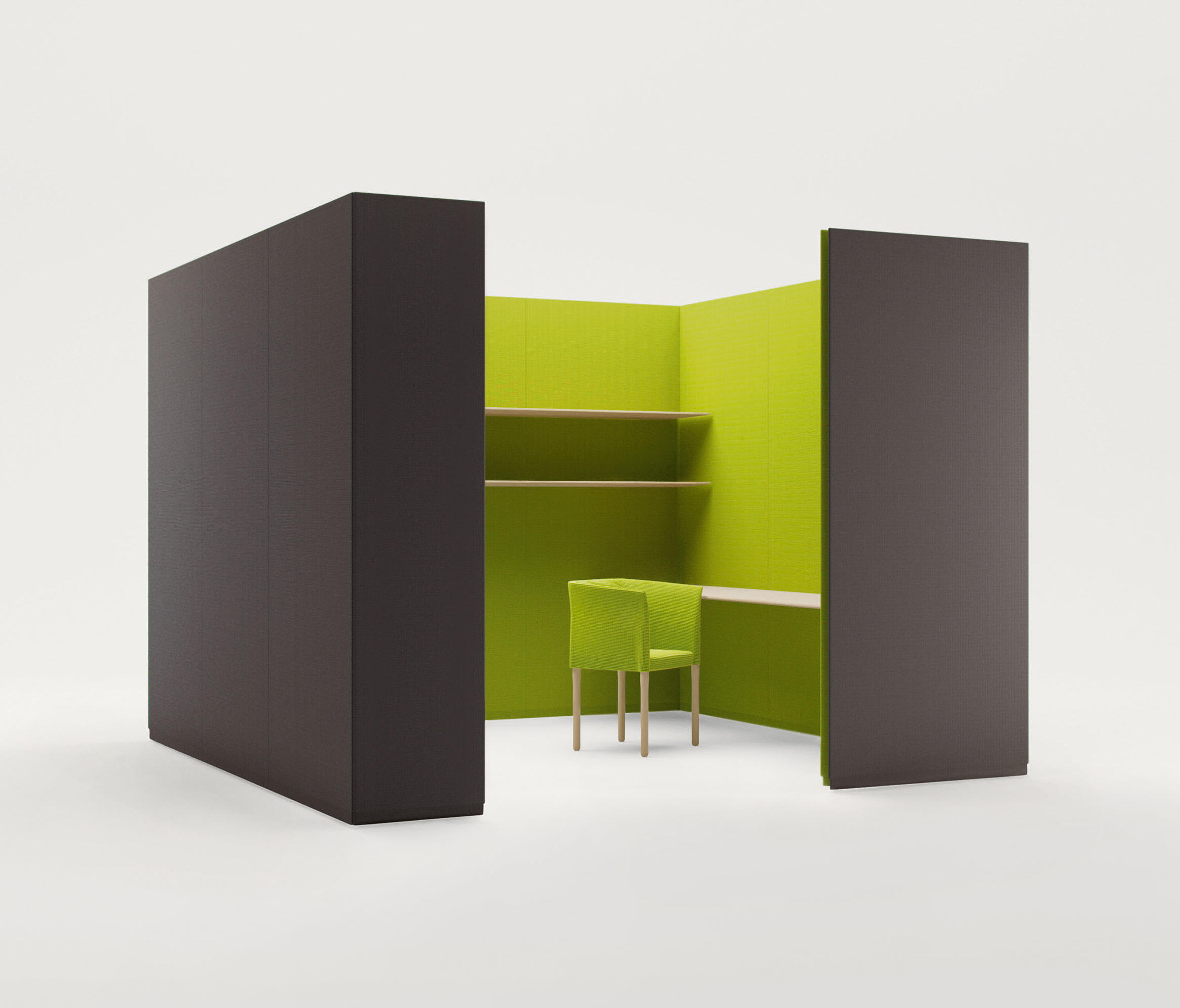 office divider wall. Office Separators. Build By Paola Lenti | Space Dividers Separators D Divider Wall E