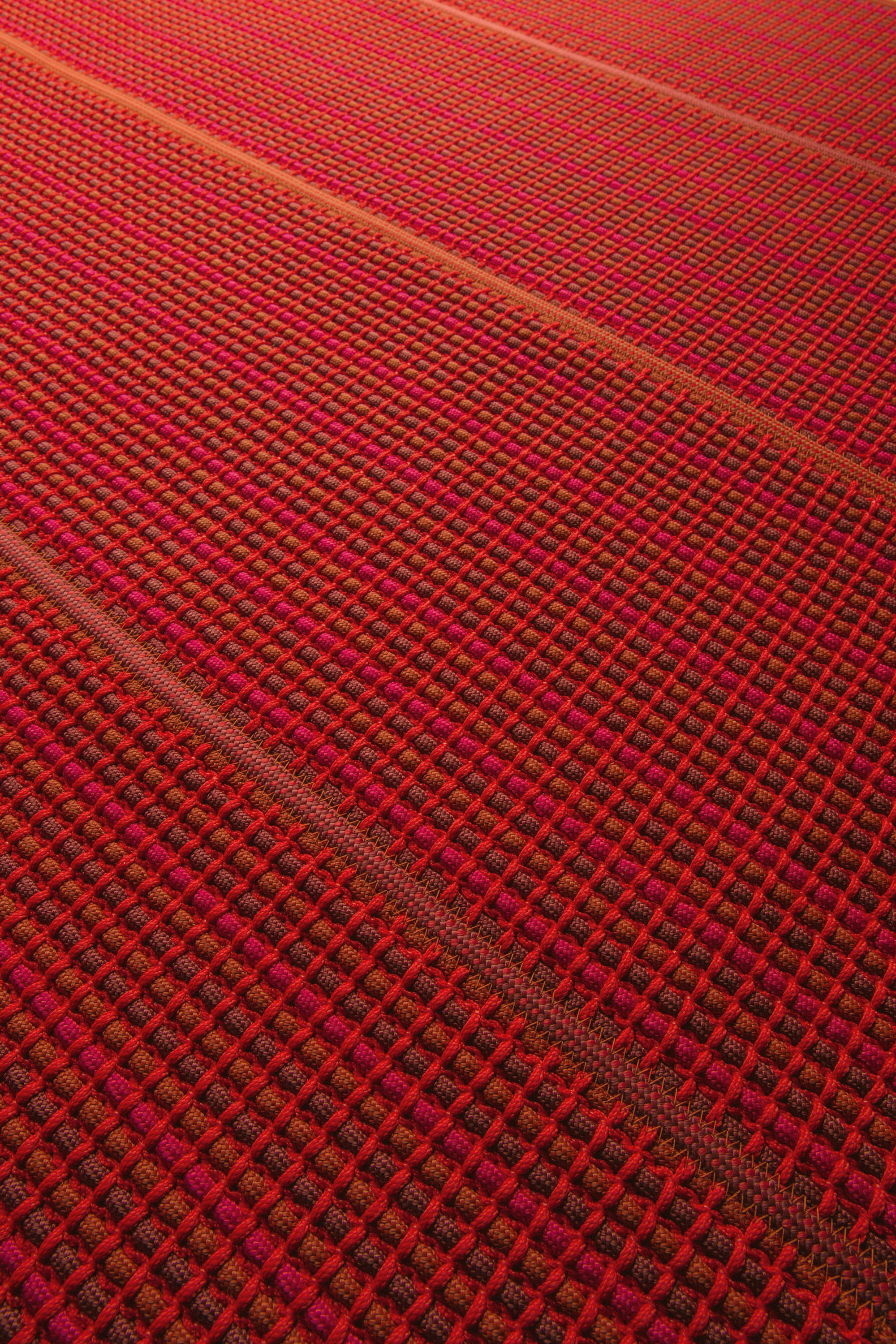 Echo Rugs From Paola Lenti Architonic