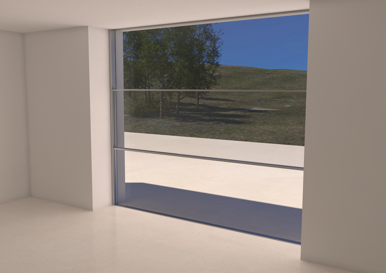 sash vertical sliding fenstersysteme von otiima architonic. Black Bedroom Furniture Sets. Home Design Ideas