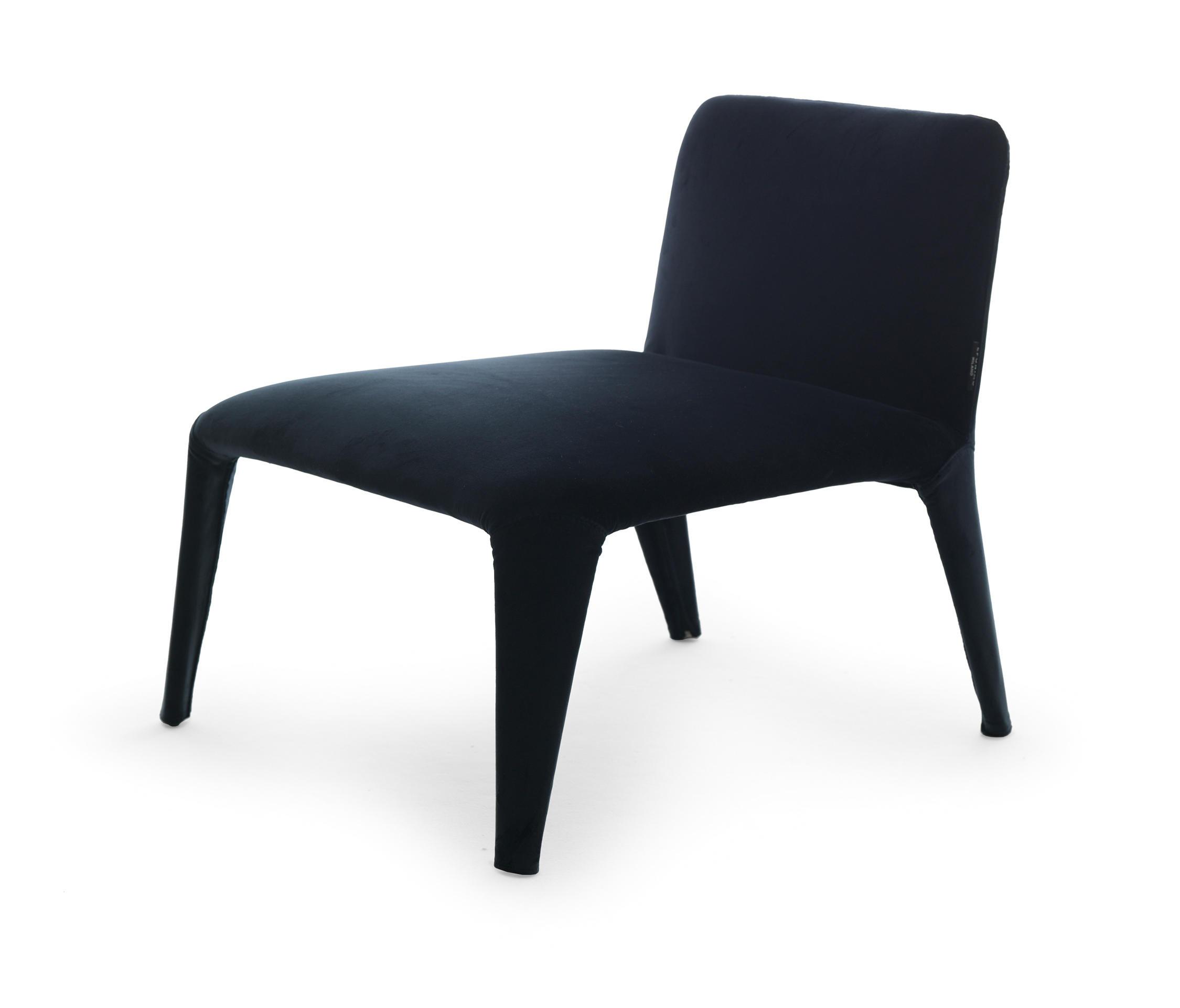 Nova Armchair By Eponimo   Lounge Chairs ...