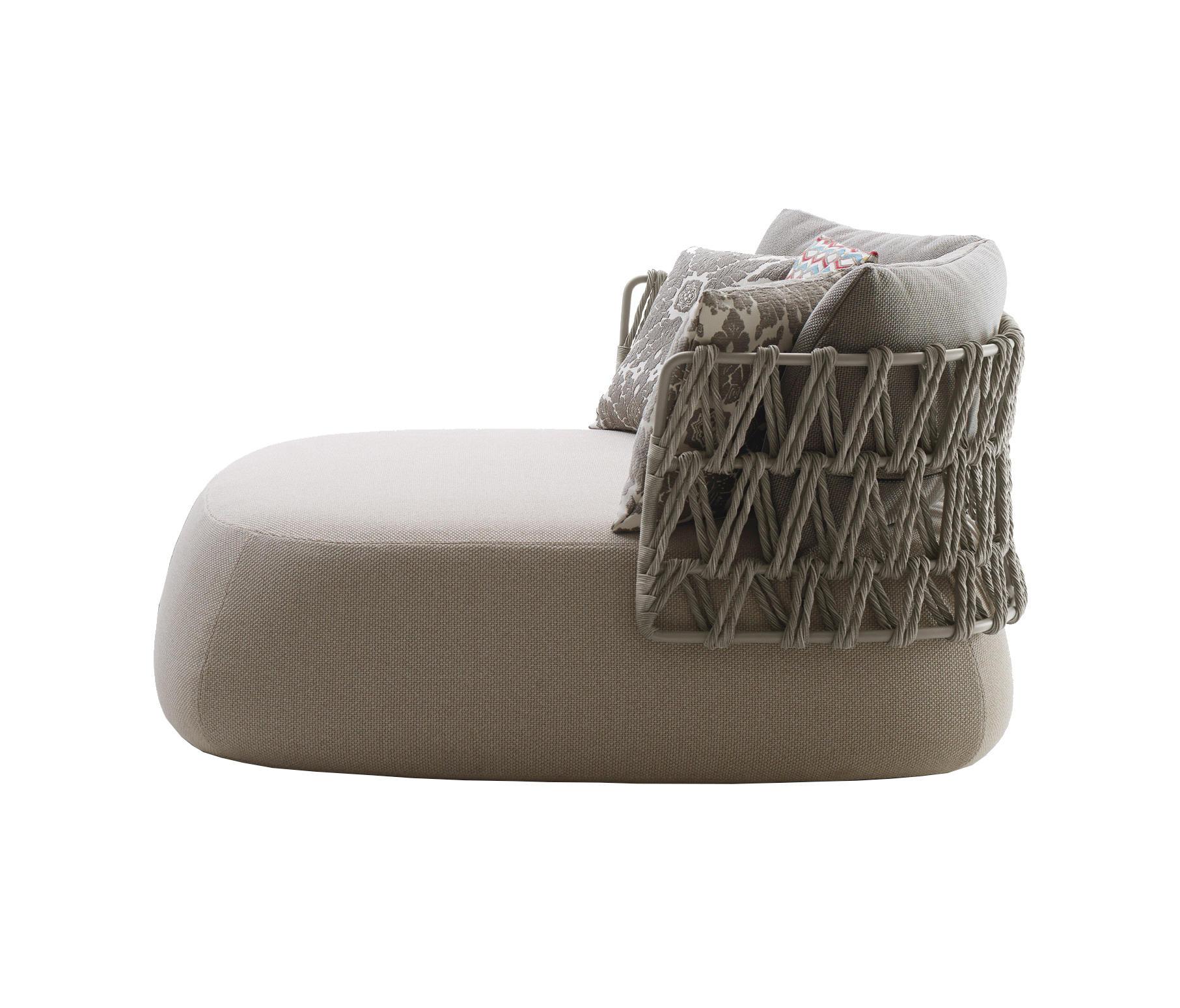 Fat sofa outdoor sofas from b b italia architonic for B b furniture